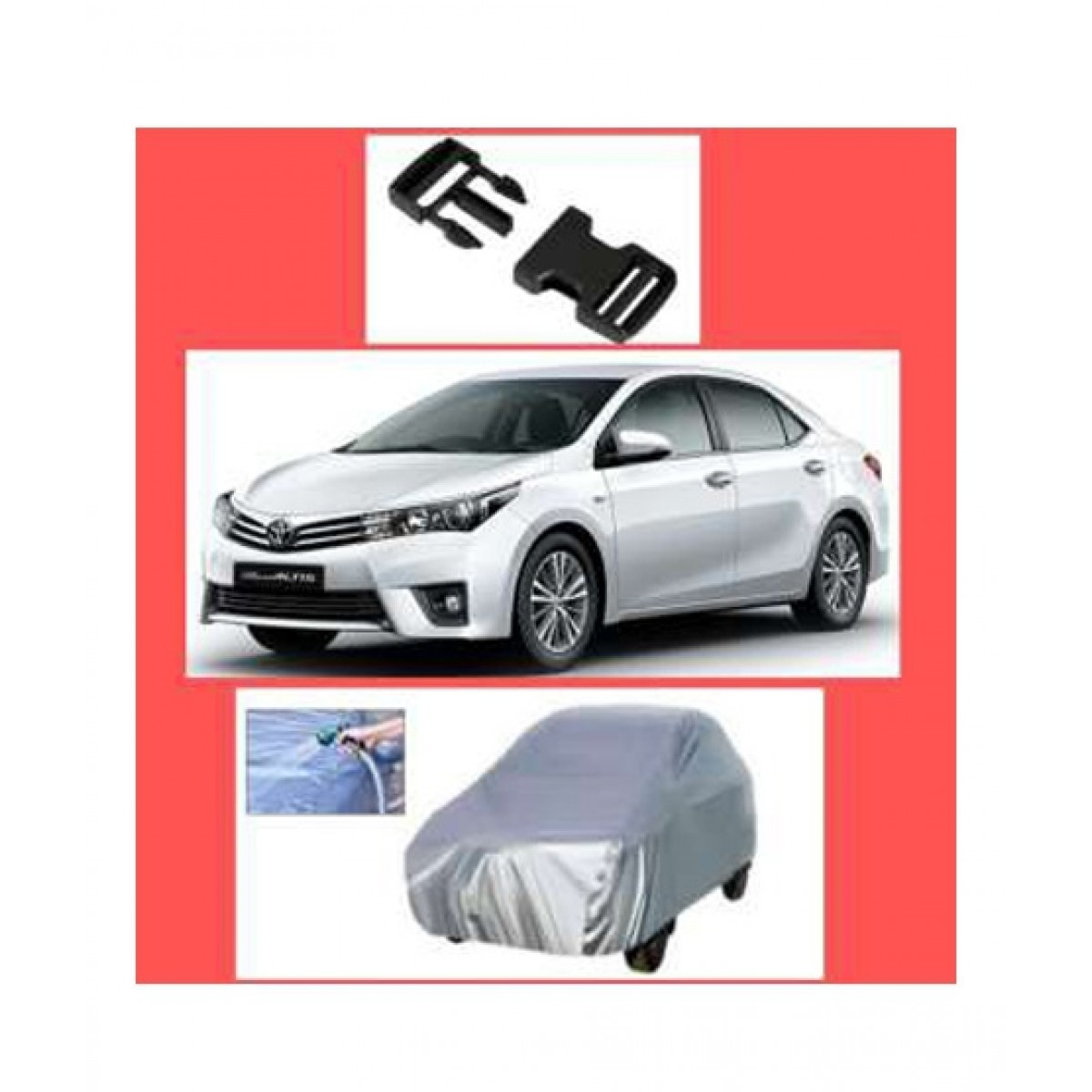 Reviews For Alpha Traders Car Top Cover Price In Pakistan Buy