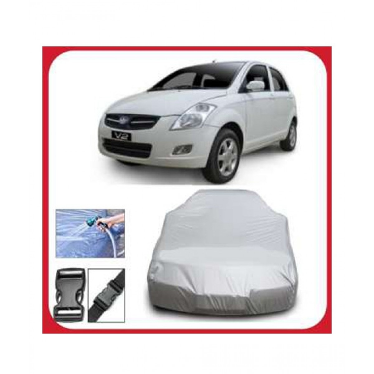 Reviews For Alpha Traders Car Cover Price In Pakistan Buy Alpha