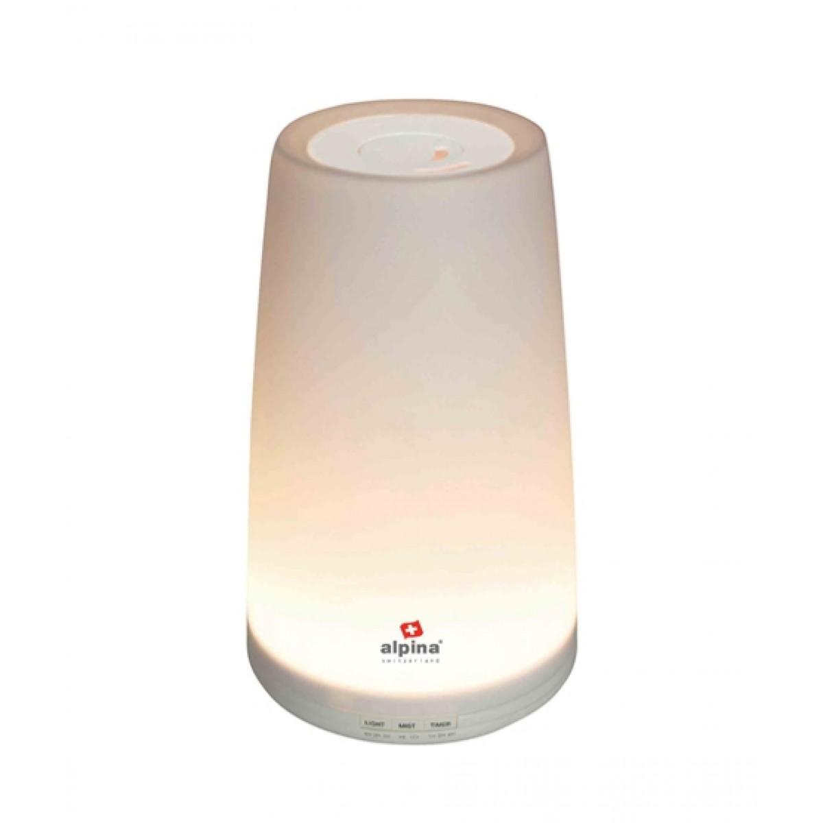 Alpina Table Lamp Aroma Humidifier (SF-5060)