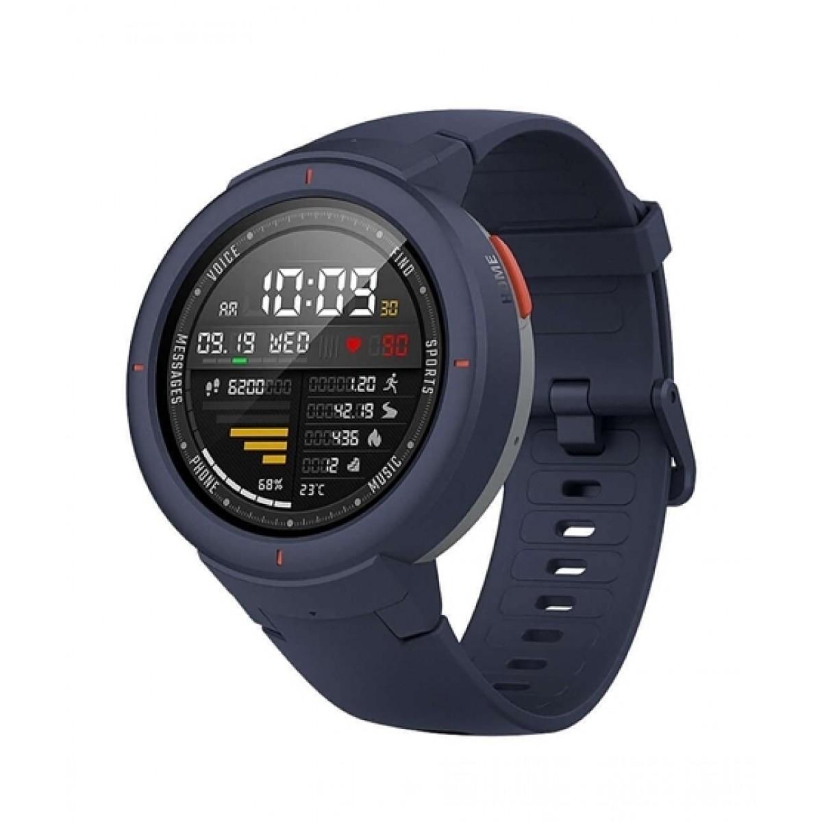 Amazfit Verge Smartwatch Blue