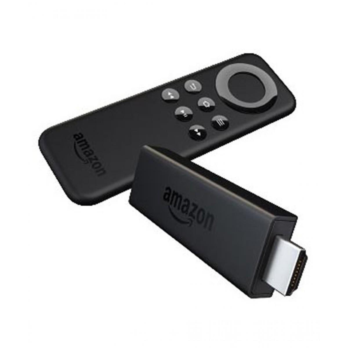 Amazon Fire TV Stick Streaming Media Player