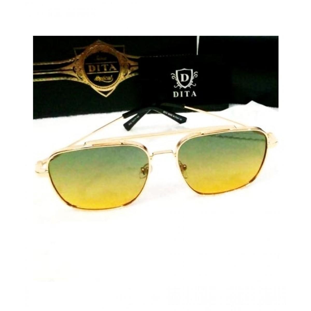Smart Shop Non-Polarized Sunglasse For Men (0944)