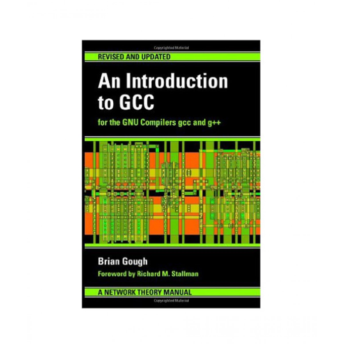 An Introduction to GCC Book