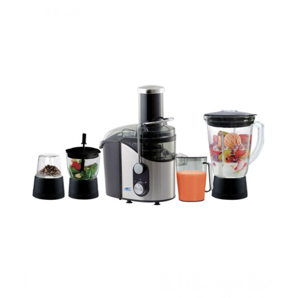 Anex Juicer Blender And Grinder Ag 188 Price In Pakistan Buy
