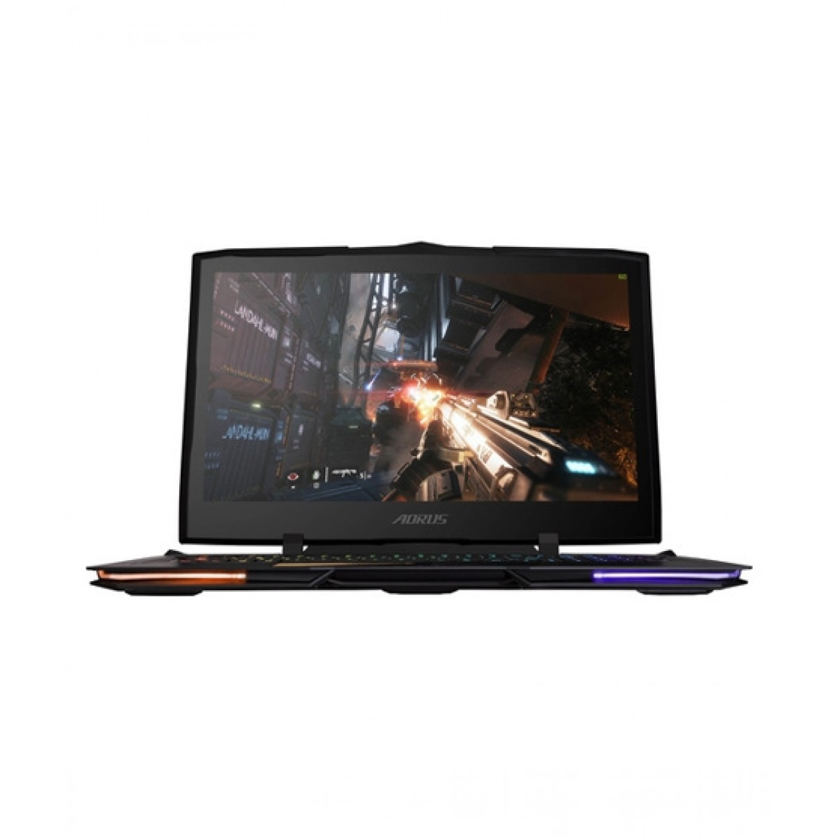 Aorus X9 Dt 17 3 Core I9 8th Gen Gaming Laptop Price In Pakistan Buy Aorus 17 3 Core I9 Geforce Gtx 1080 Laptop X9 Dt Cl5m Ishopping Pk