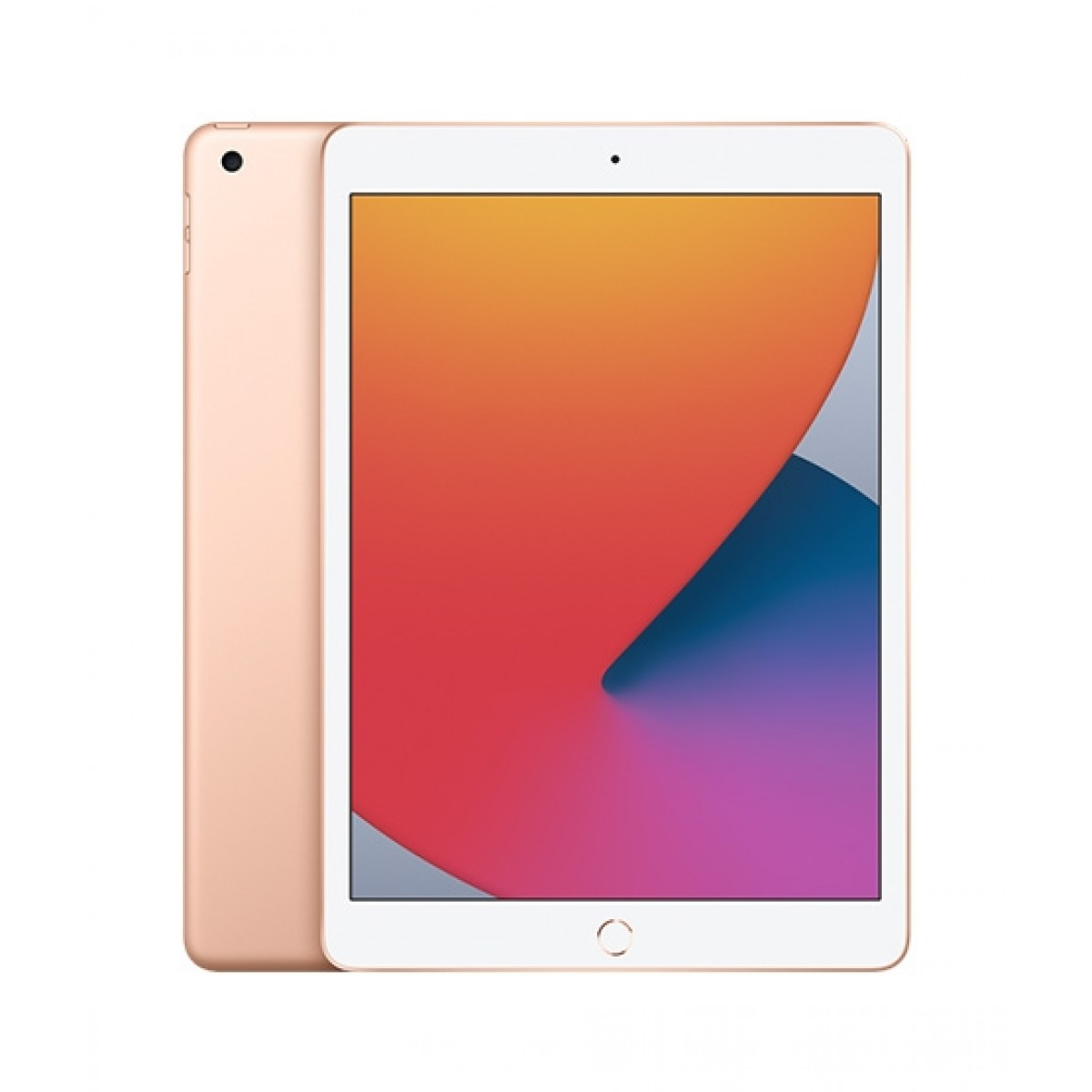 "Apple iPad 10.2"" 8th Generation 128GB WiFi Gold"