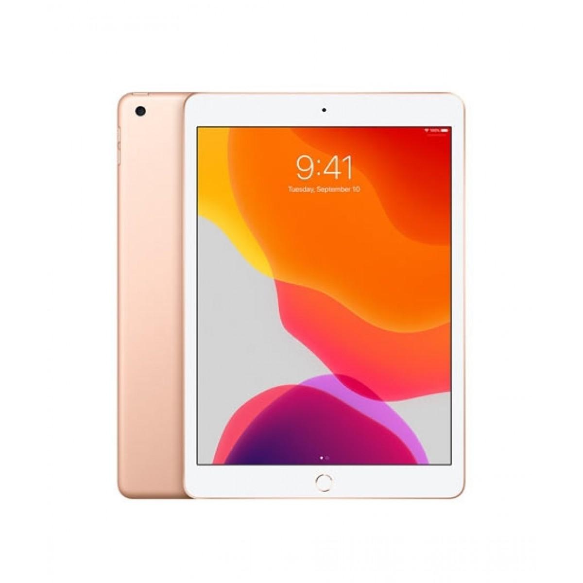 "Apple iPad 10.2"" 8th Generation 32GB WiFi Gold"