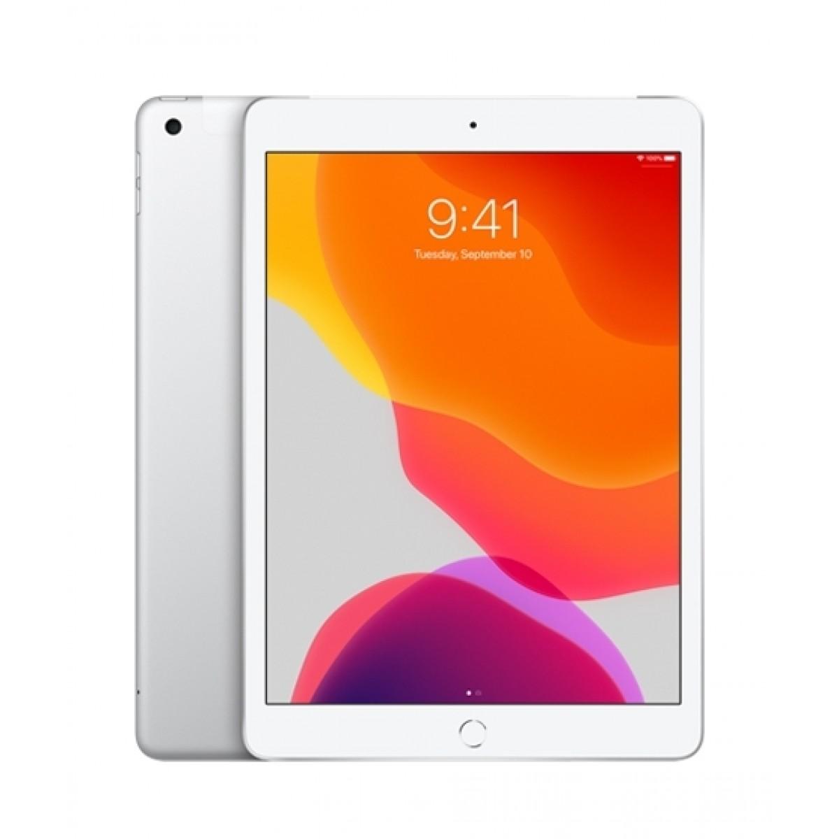 "Apple iPad 10.2"" 8th Generation 32GB WiFi Silver"