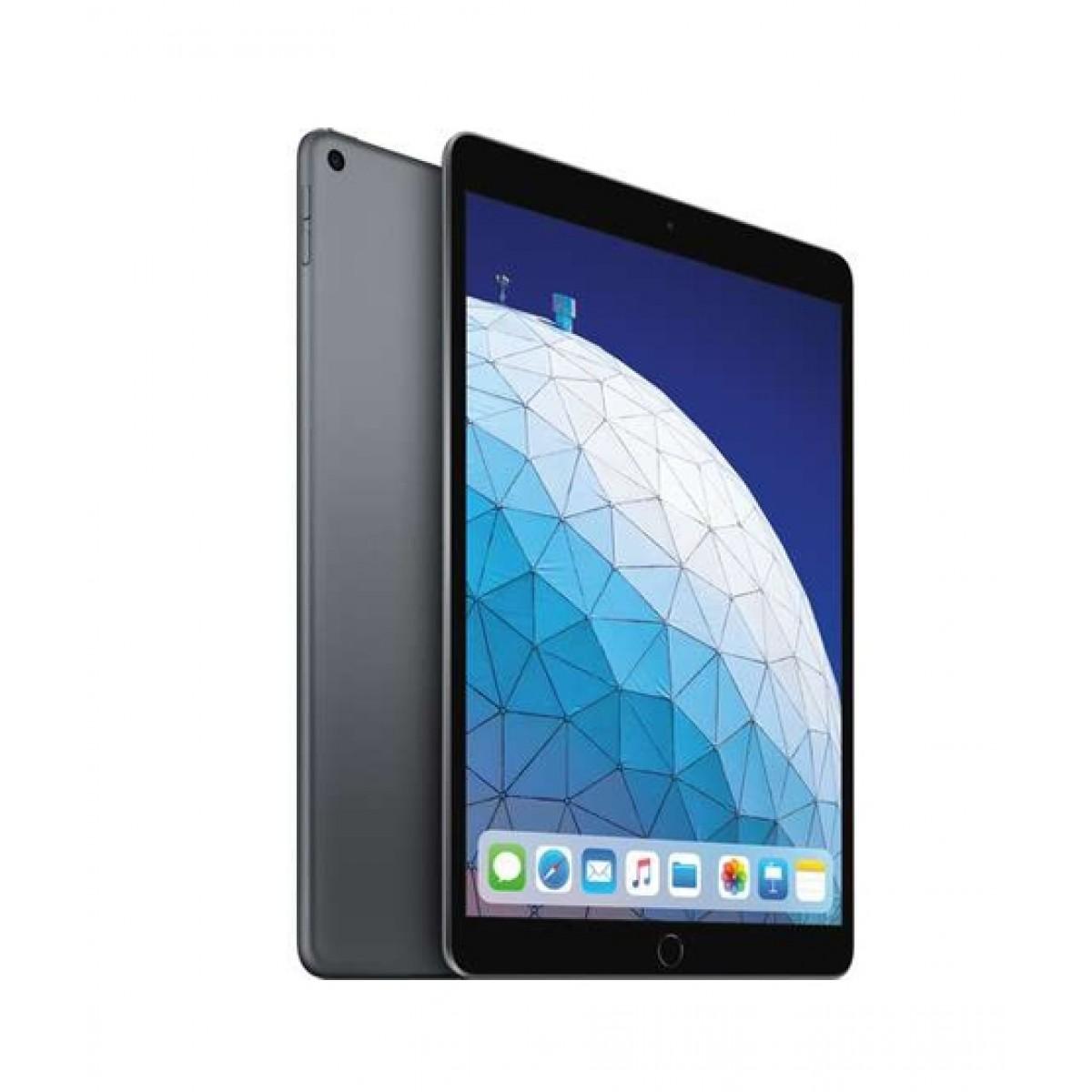 "Apple iPad Air (2019) 10.5"" 64GB WiFi Space Gray"