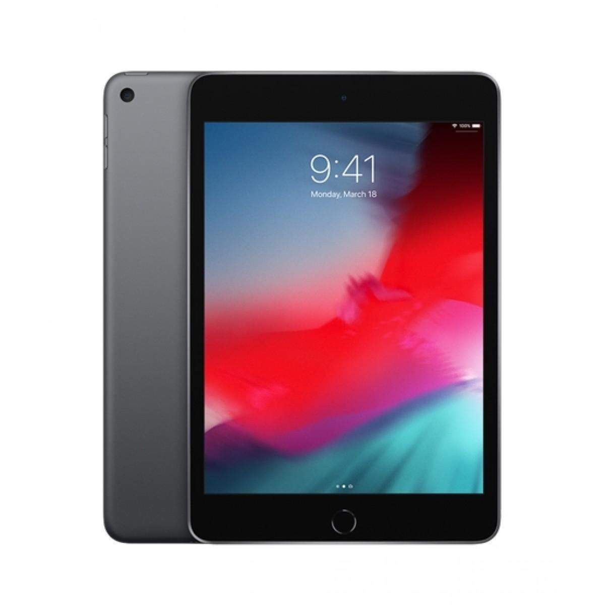 Apple iPad Mini 64GB 7.9 5th Gen (Early 2019) Space Gray