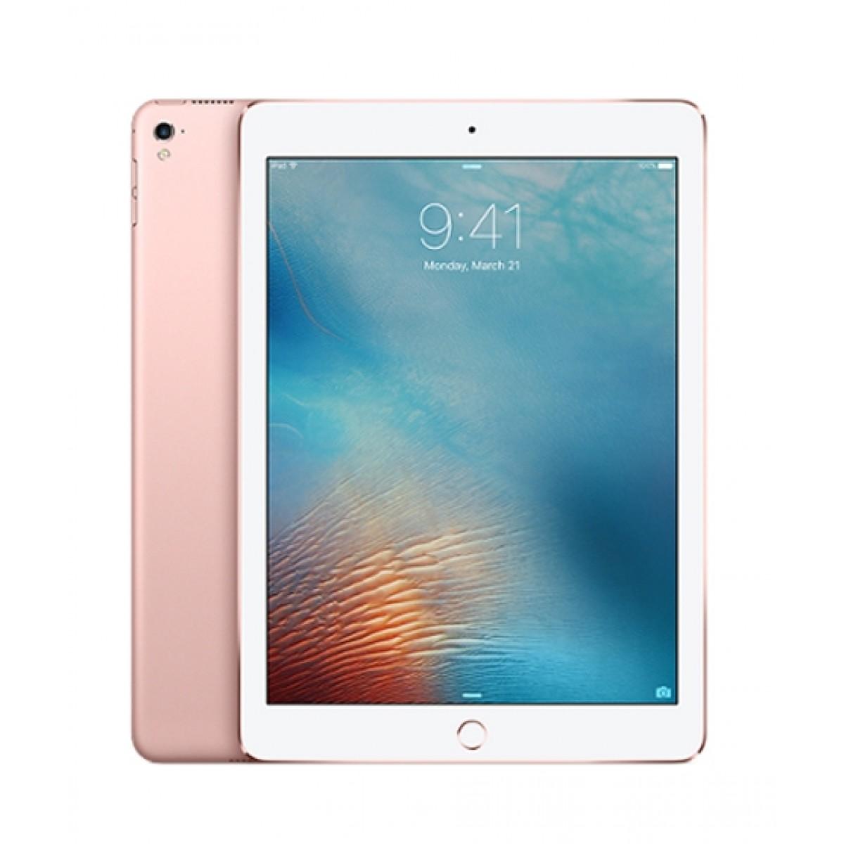 "Apple iPad Pro 9.7"" 128GB 4G Rose Gold"