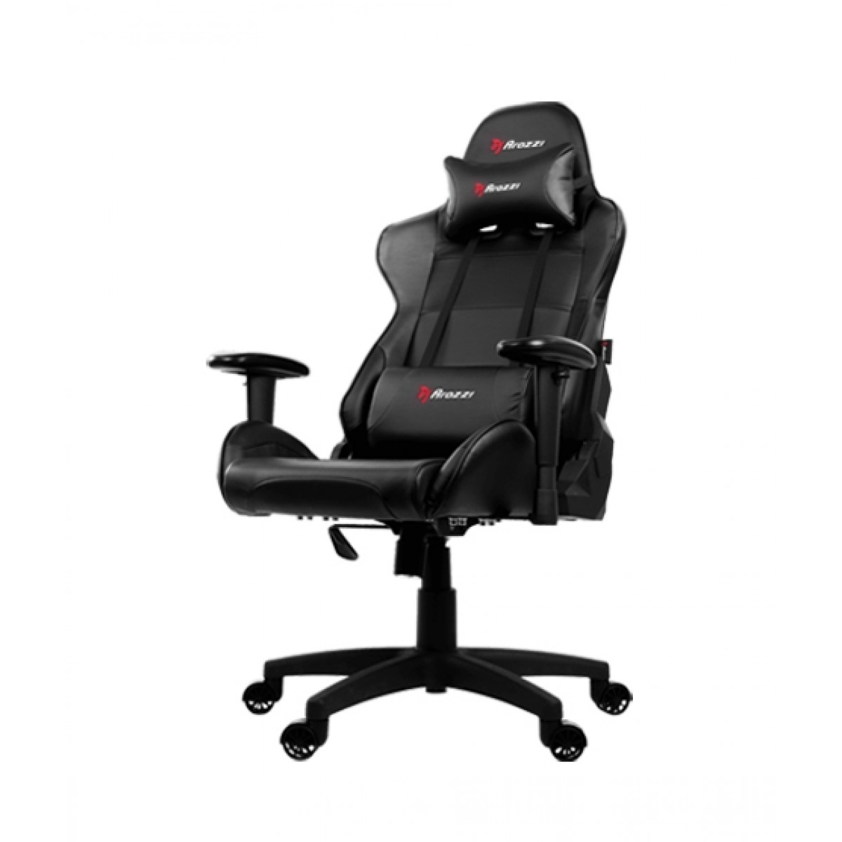 Strange Arozzi Verona V2 Gaming Chair Black Machost Co Dining Chair Design Ideas Machostcouk