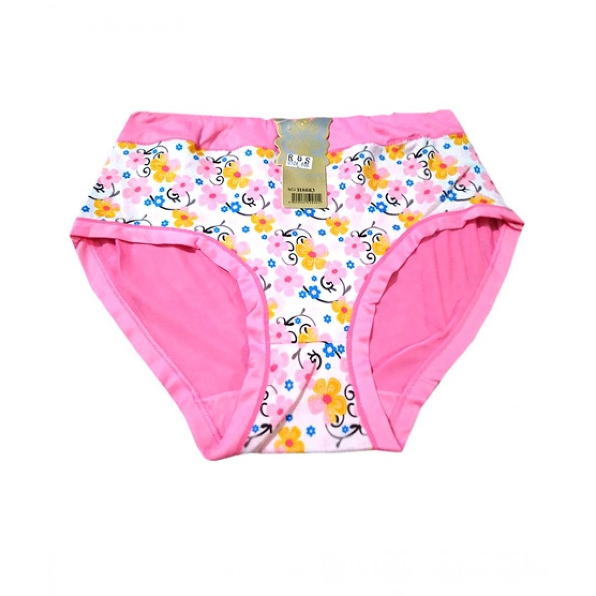 bba14cd684 AS Collection Fancy Stretchable Panty For Women Price in Pakistan ...