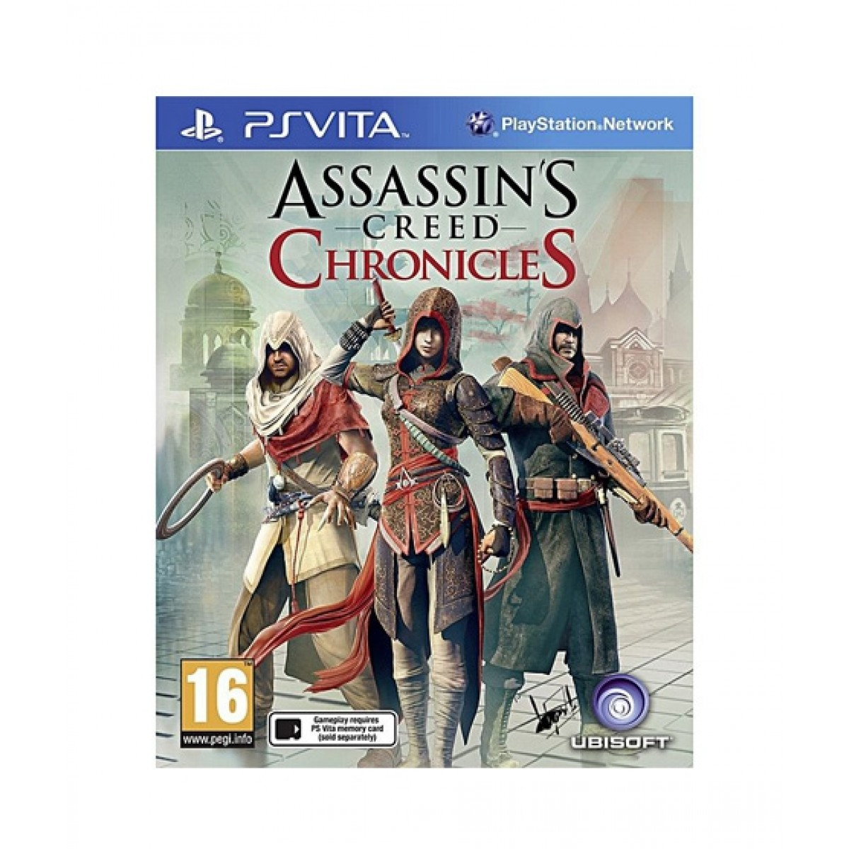 Assassin S Creed Ps Vita Game Price In Pakistan Buy Assassin S