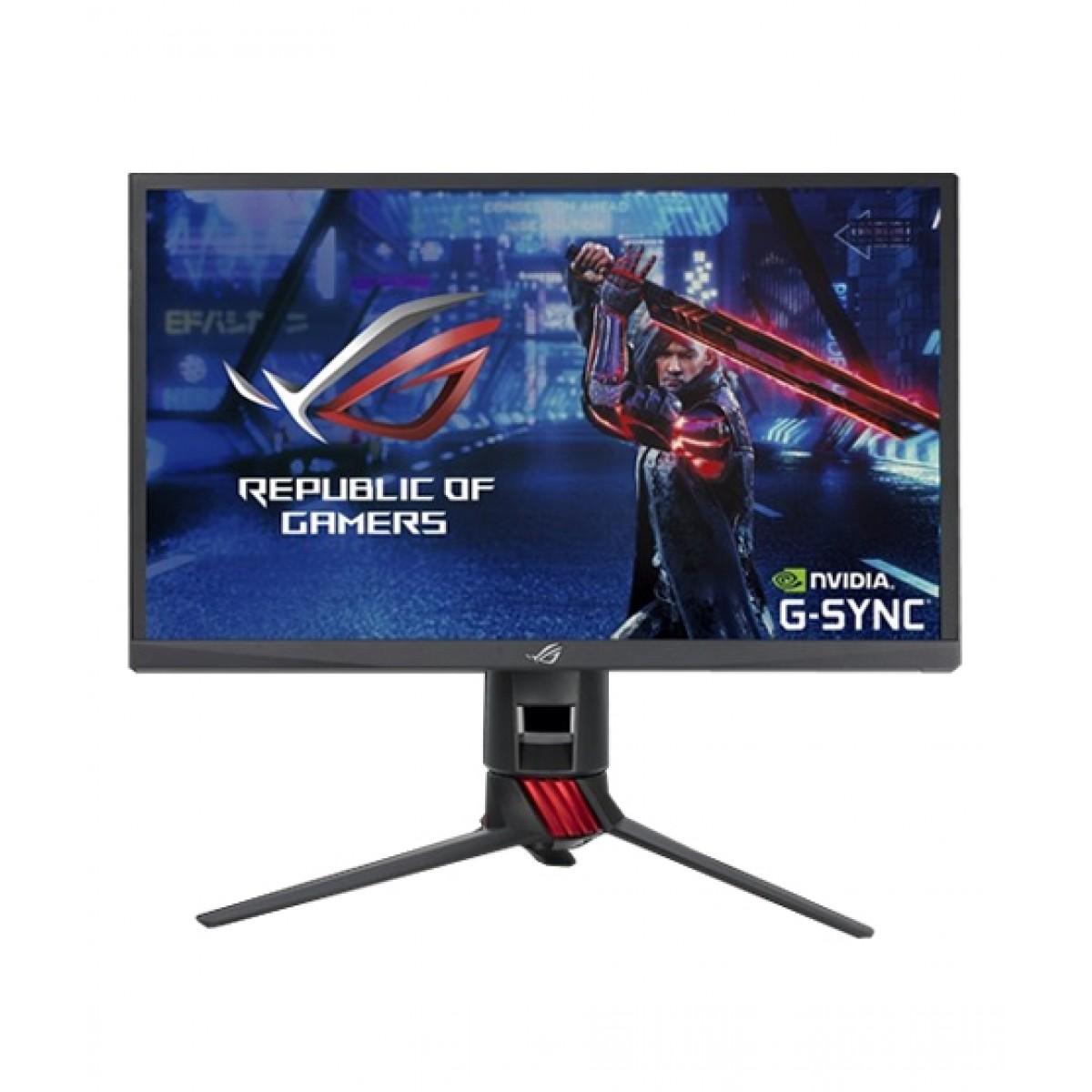 "Asus ROG Strix 24"" Full HD Gaming LED Monitor (XG248Q)"