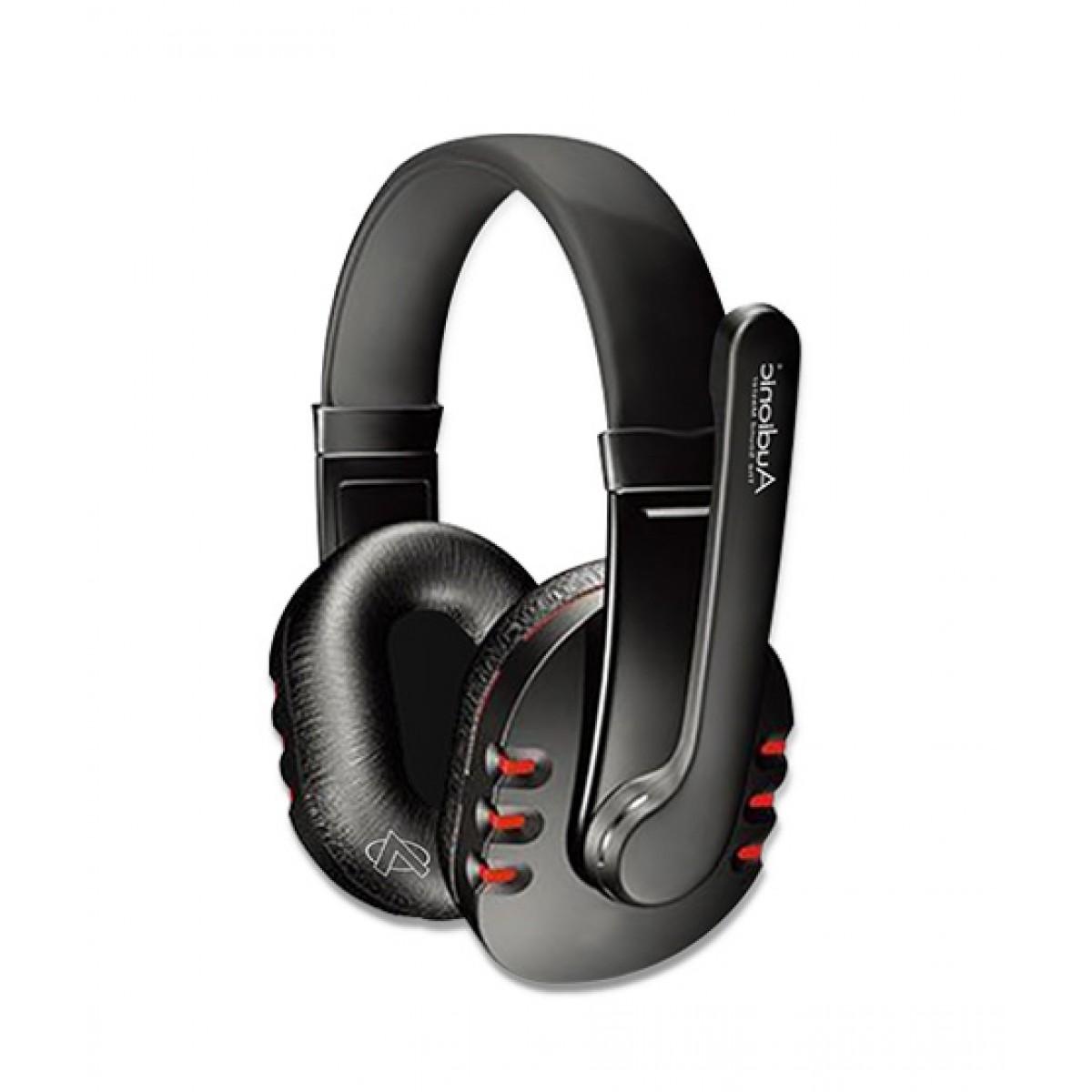 c8a853efe59 Audionic Studio 4 Over-Ear Headphone Price in Pakistan | Buy Audionic  Studio 4 Headphone | iShopping.pk