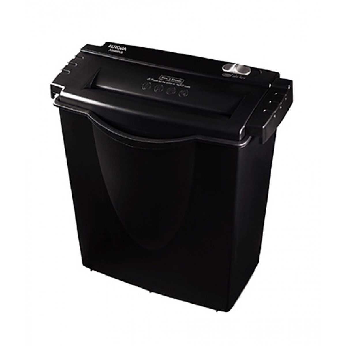 Aurora Paper Shredder (AS680SB)
