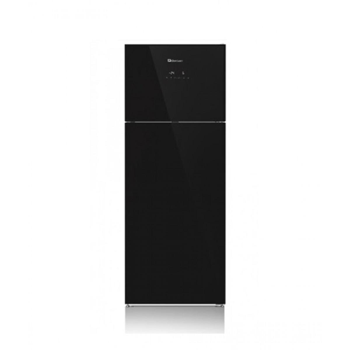Dawlance Freezer-on-Top Refrigerator 505L (DW-550 GD)