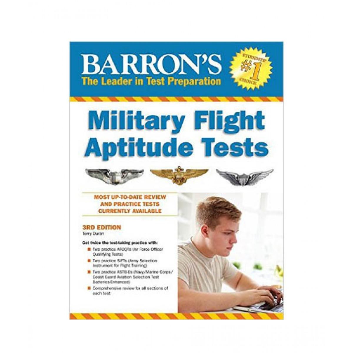 Aptitude Test Book