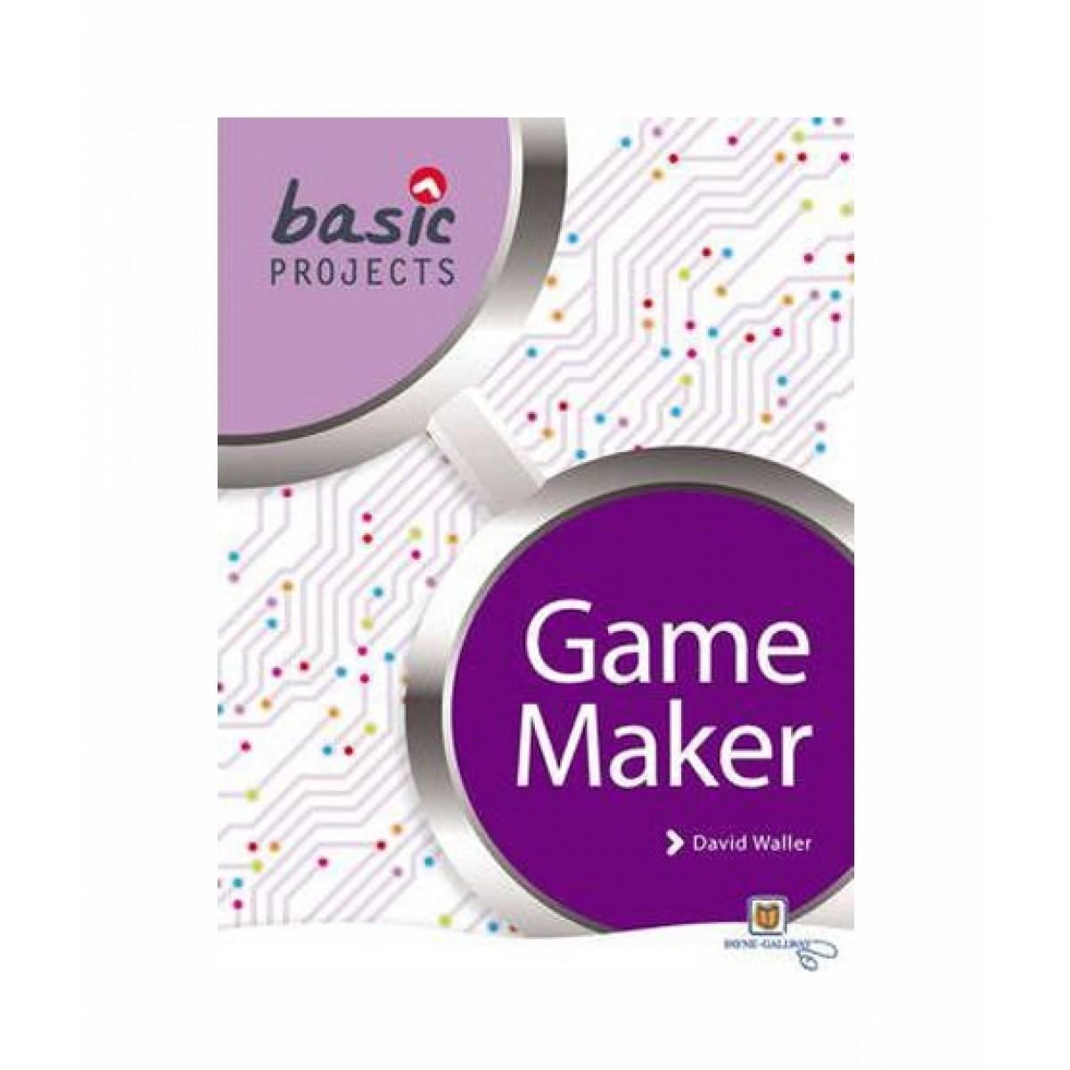 Book game maker