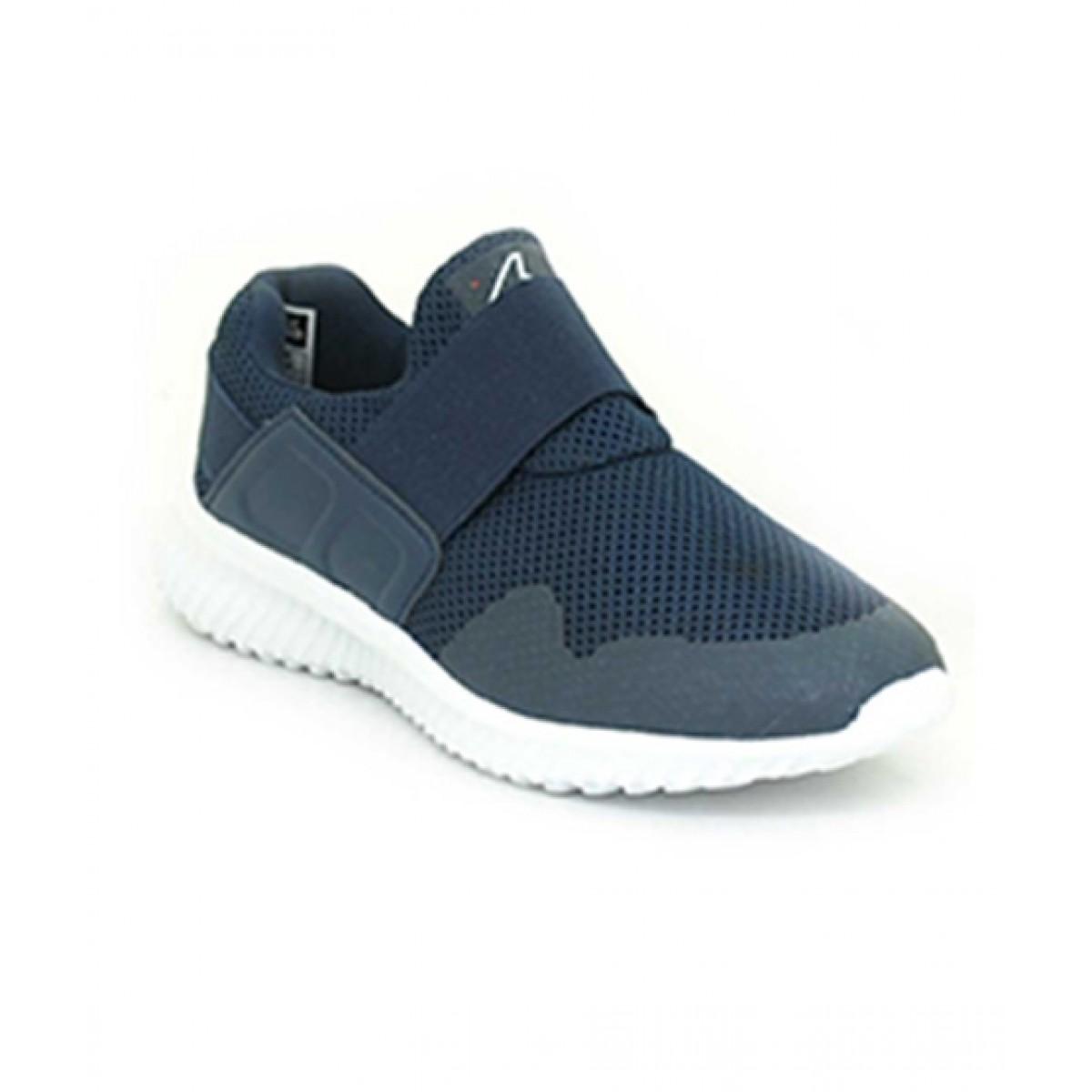 Bata Power Casual Shoes For Men Dark Blue (408-9032)