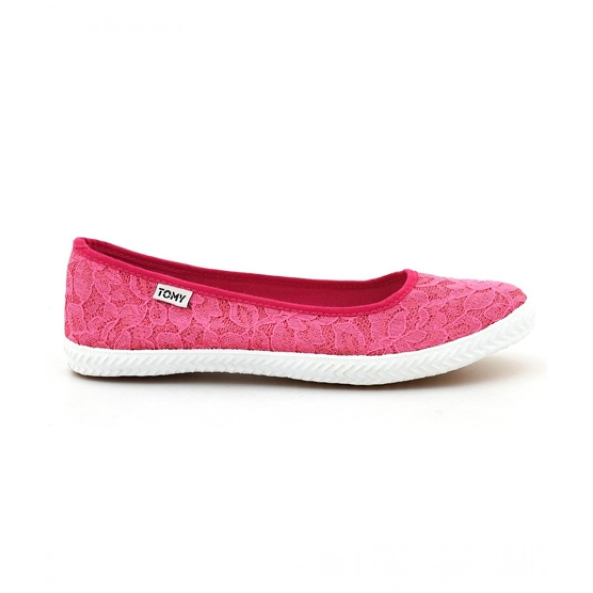 Bata Tommy Takkies Pump Shoes For Women (589-5064)