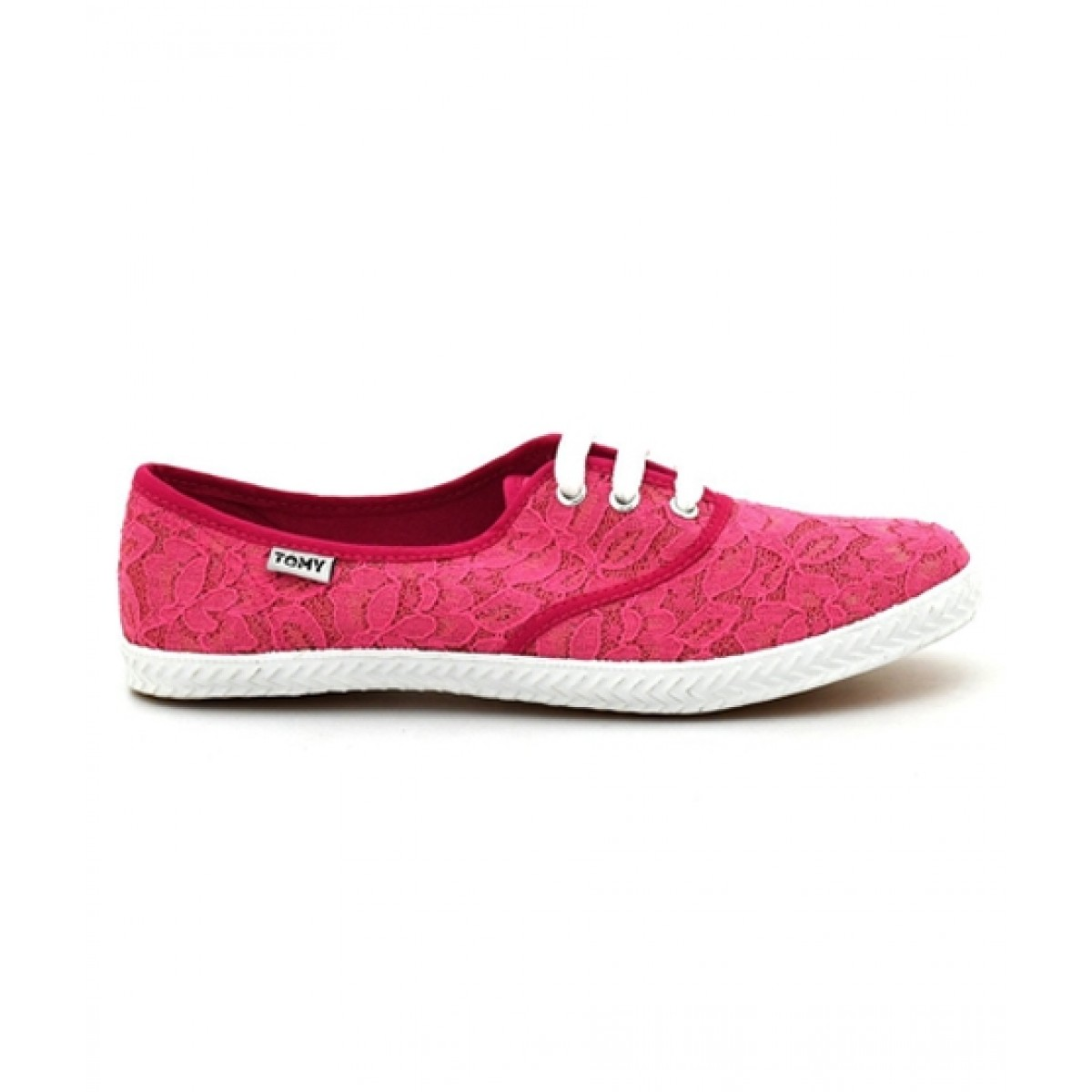 Bata Tommy Takkies Shoes For Women (589-5063)