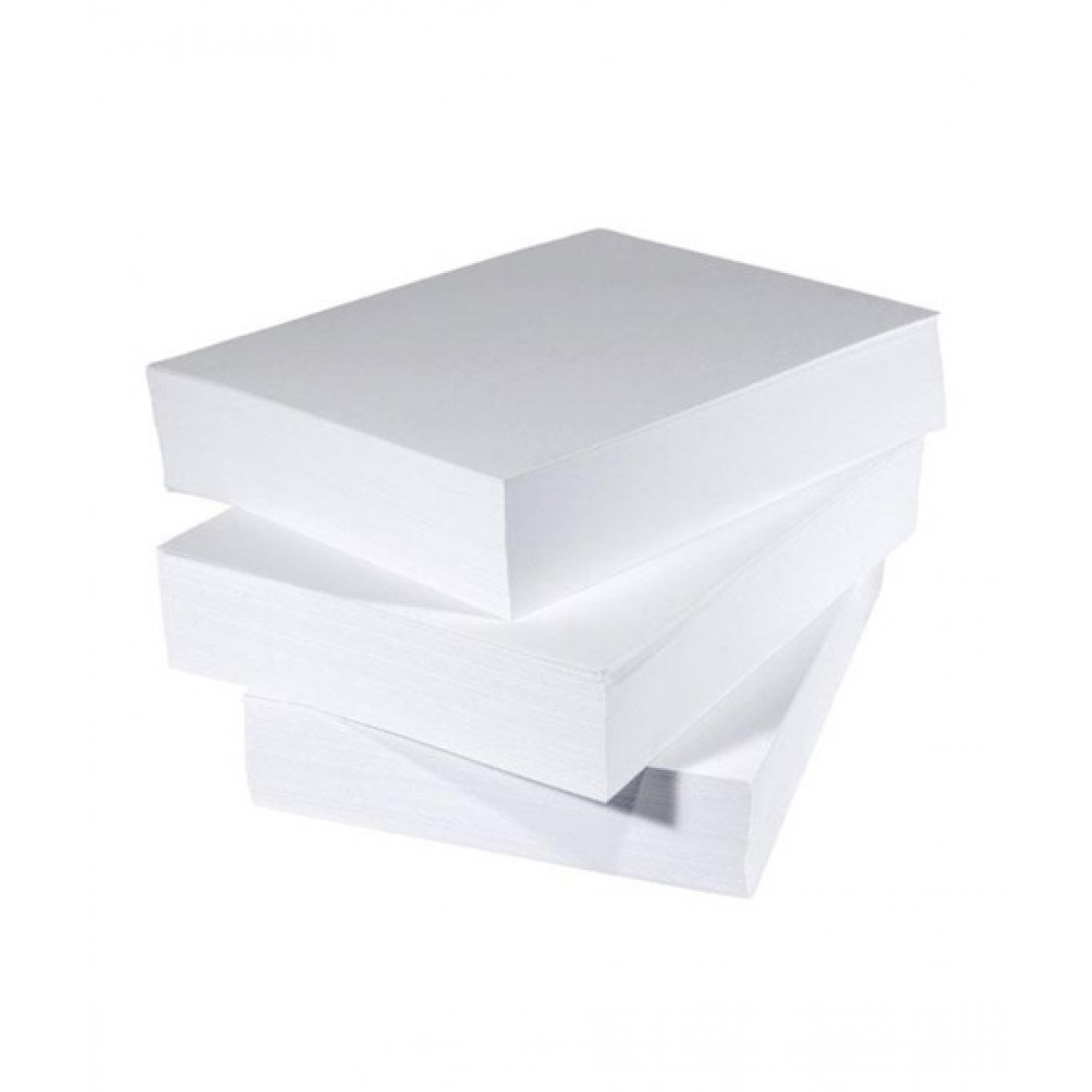 BazingaPK Paper Pack For Printing Photocopy 70gm - 500 Sheets