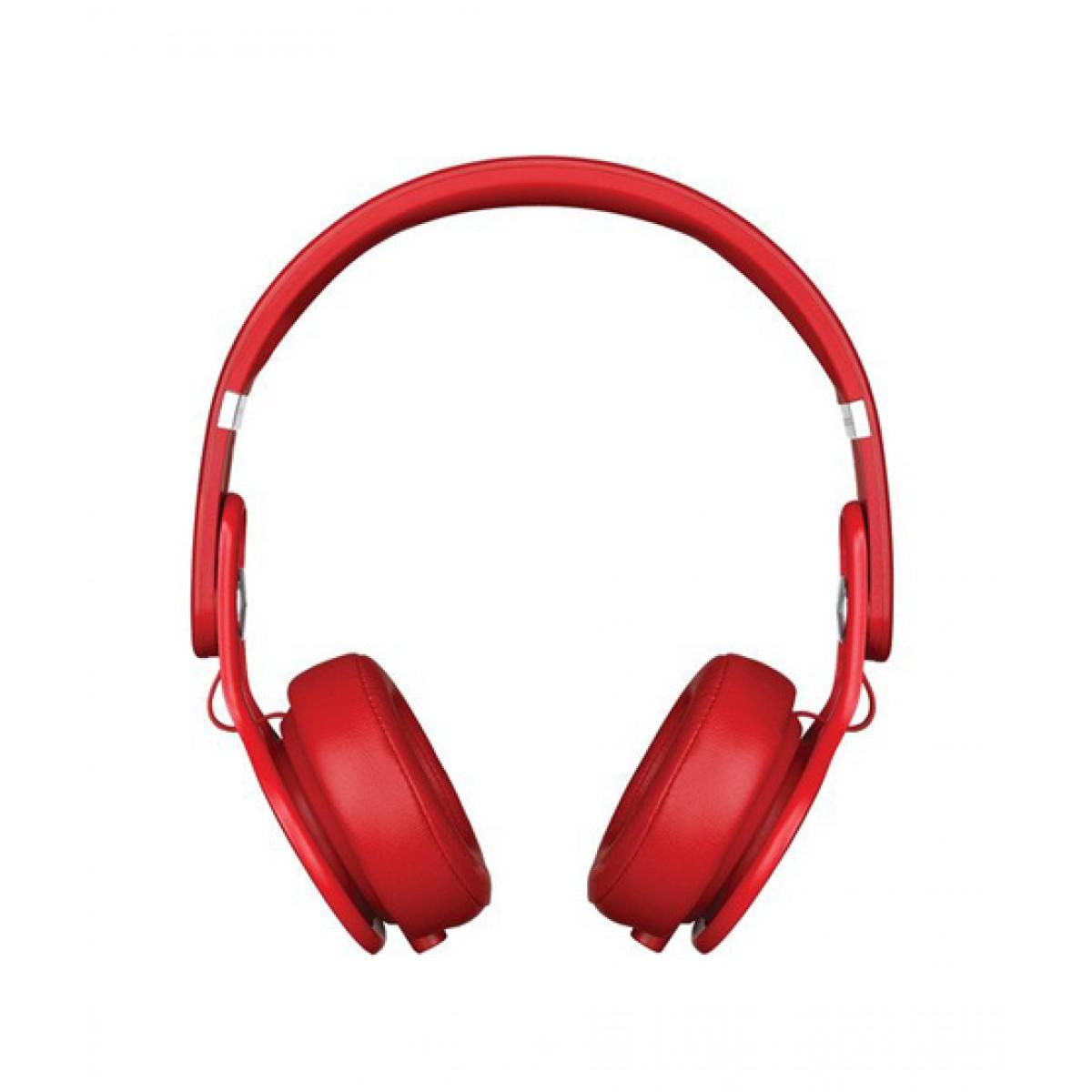 a163b837537 Beats Mixr Headphone Price in Pakistan | Buy Beats Mixr On-Ear Headphone  Red | iShopping.pk
