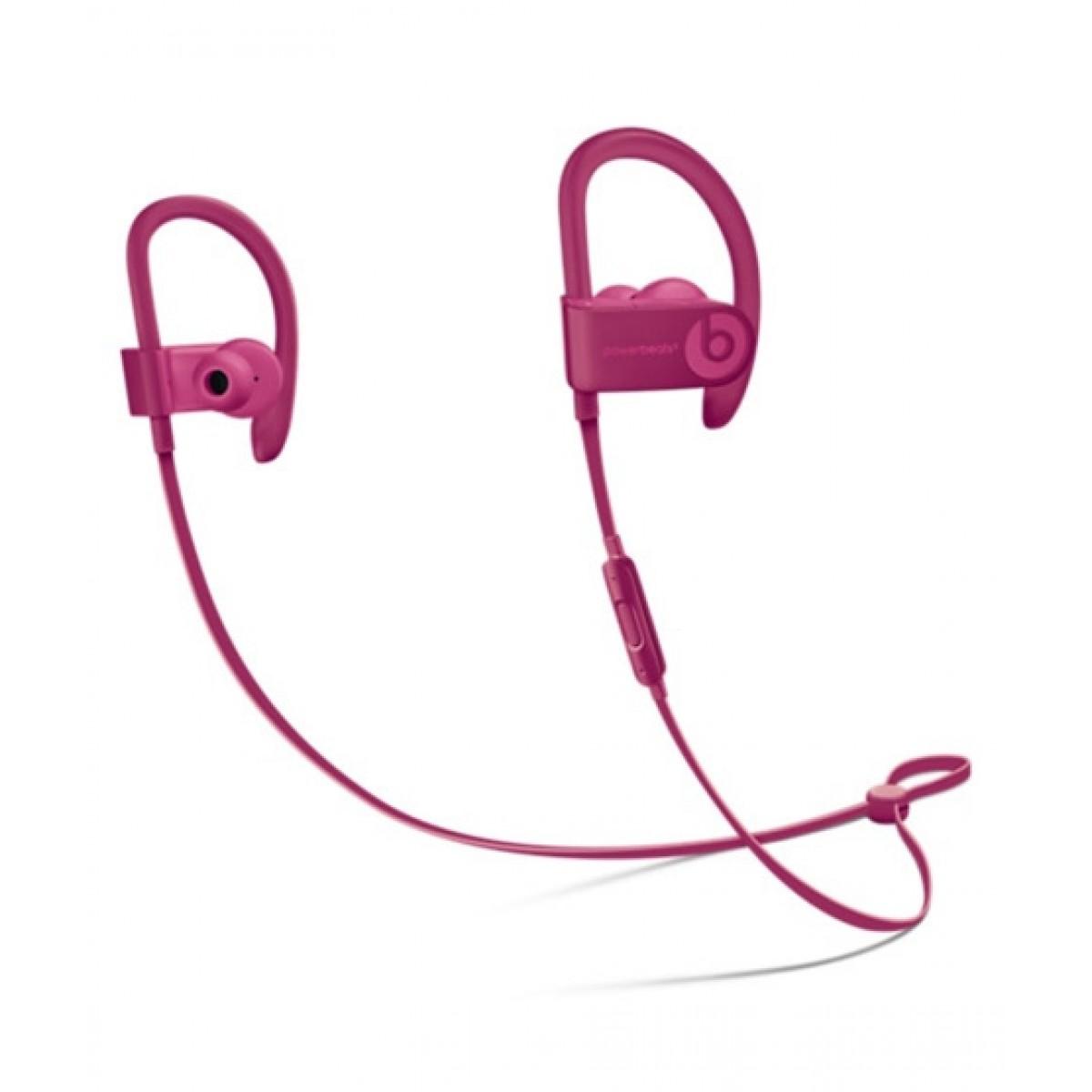 e27b2871bd3 Beats Powerbeats3 Wireless Earphones Price in Pakistan | Buy Beats  Neighborhood Collection Bluetooth Earphones Brick Red | iShopping.pk