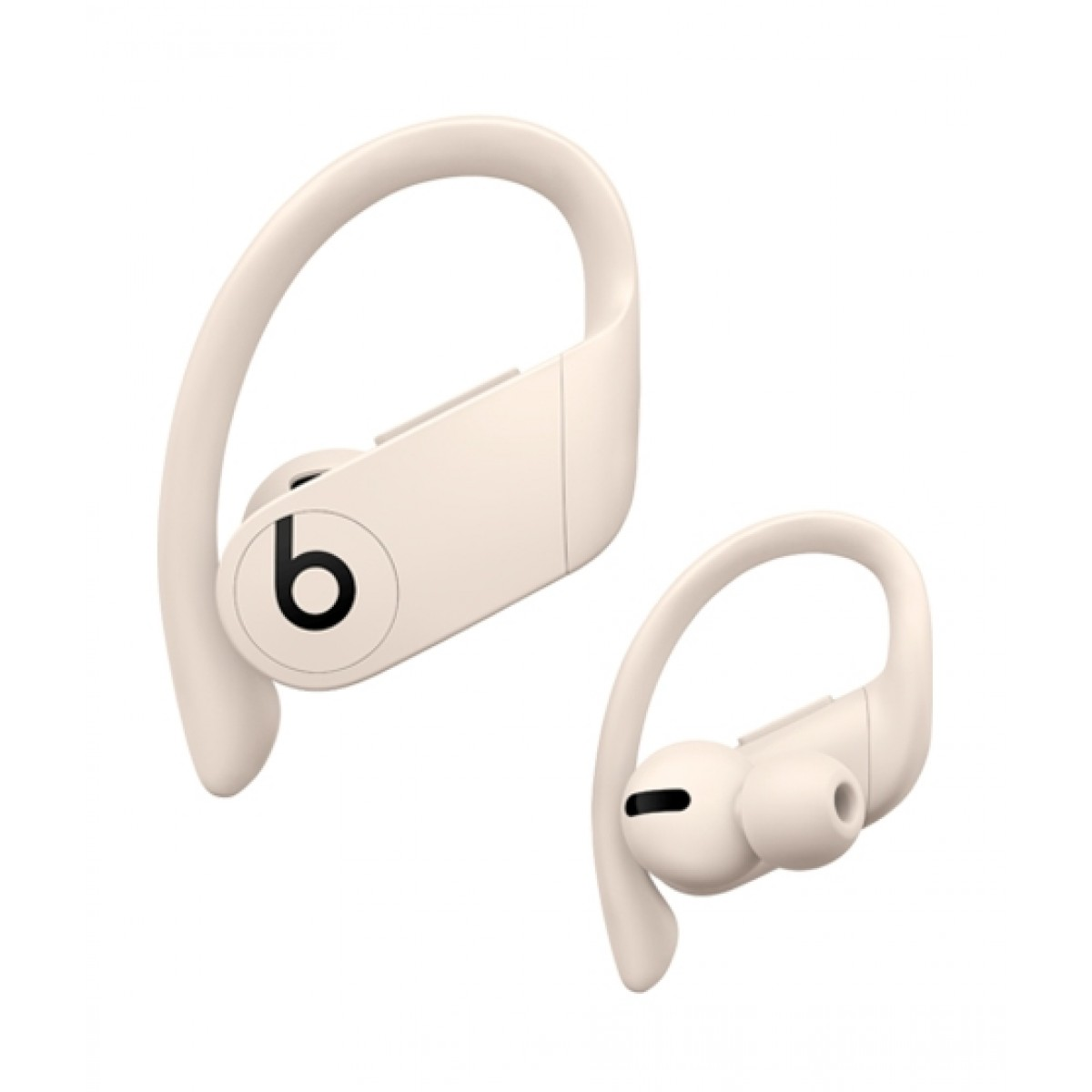 Beats Powerbeats Pro Bluetooth Earphones Ivory