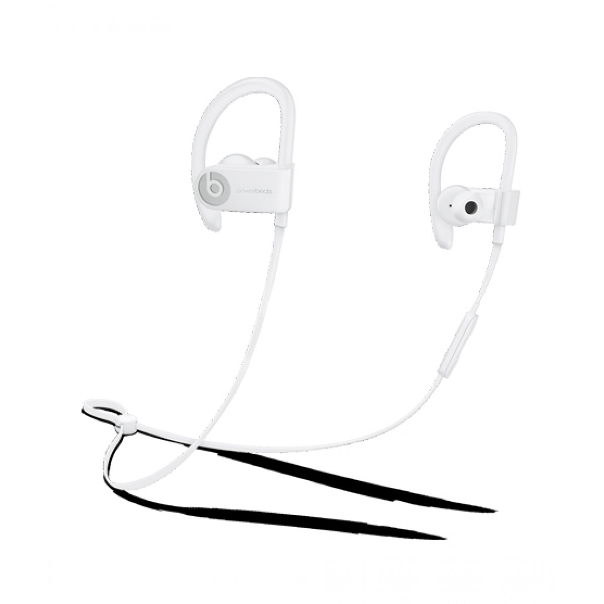 Beats Powerbeats3 Wireless Bluetooth Earphones White