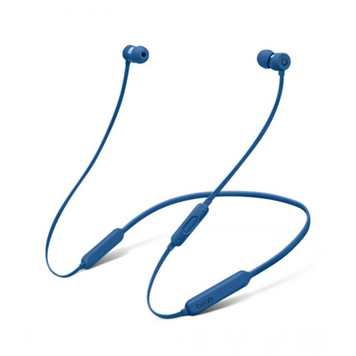 Beats X Wireless Earphones Blue