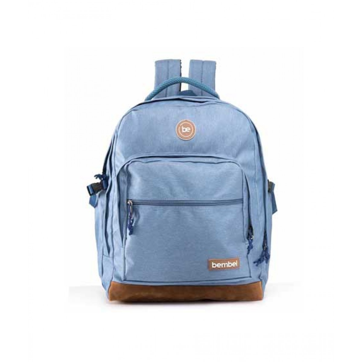 """Bembel Wisdom 15.6"""" Backpack (100139)"""