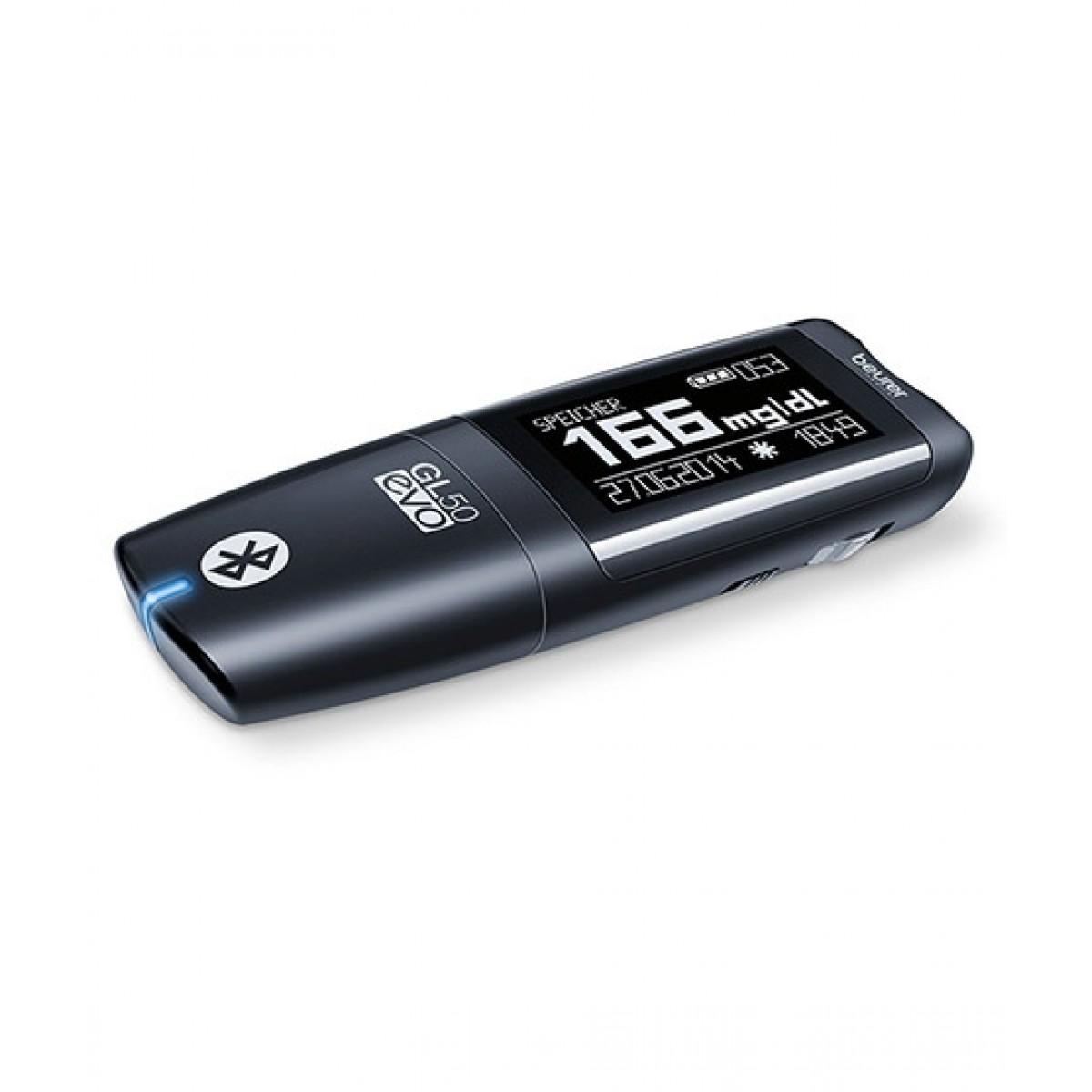 Beurer Bluetooth Adapter For GL-50 Evo (GL-50 Bluetooth)