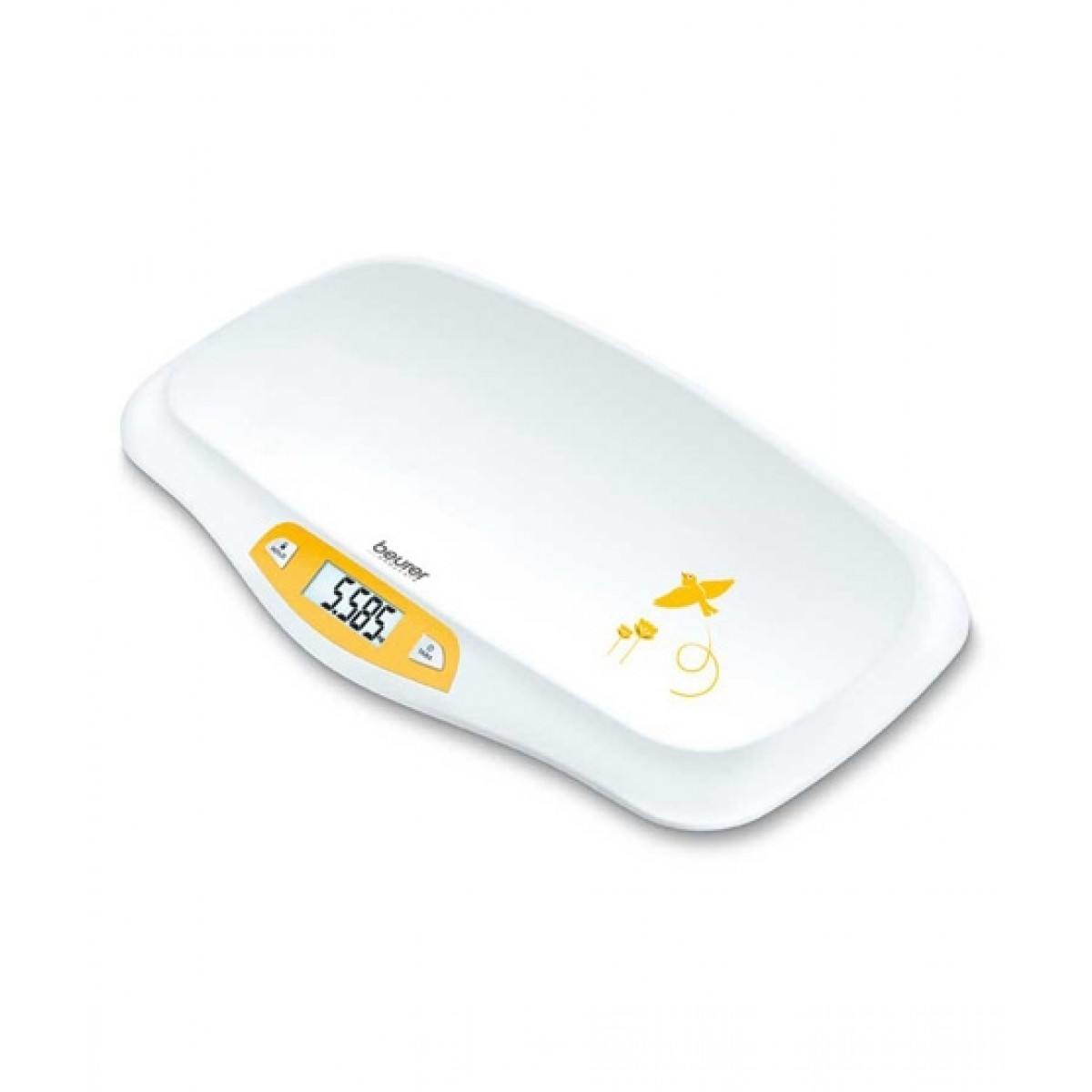 Beurer Digital Baby Scale (BY-80)