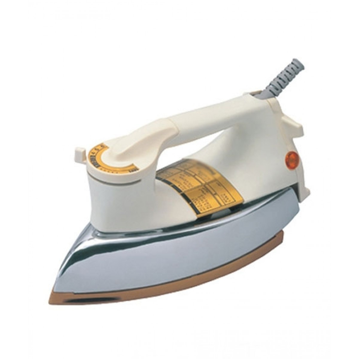 Big Show Deluxe Automatic Dry Iron (NI-22AWTXJ)