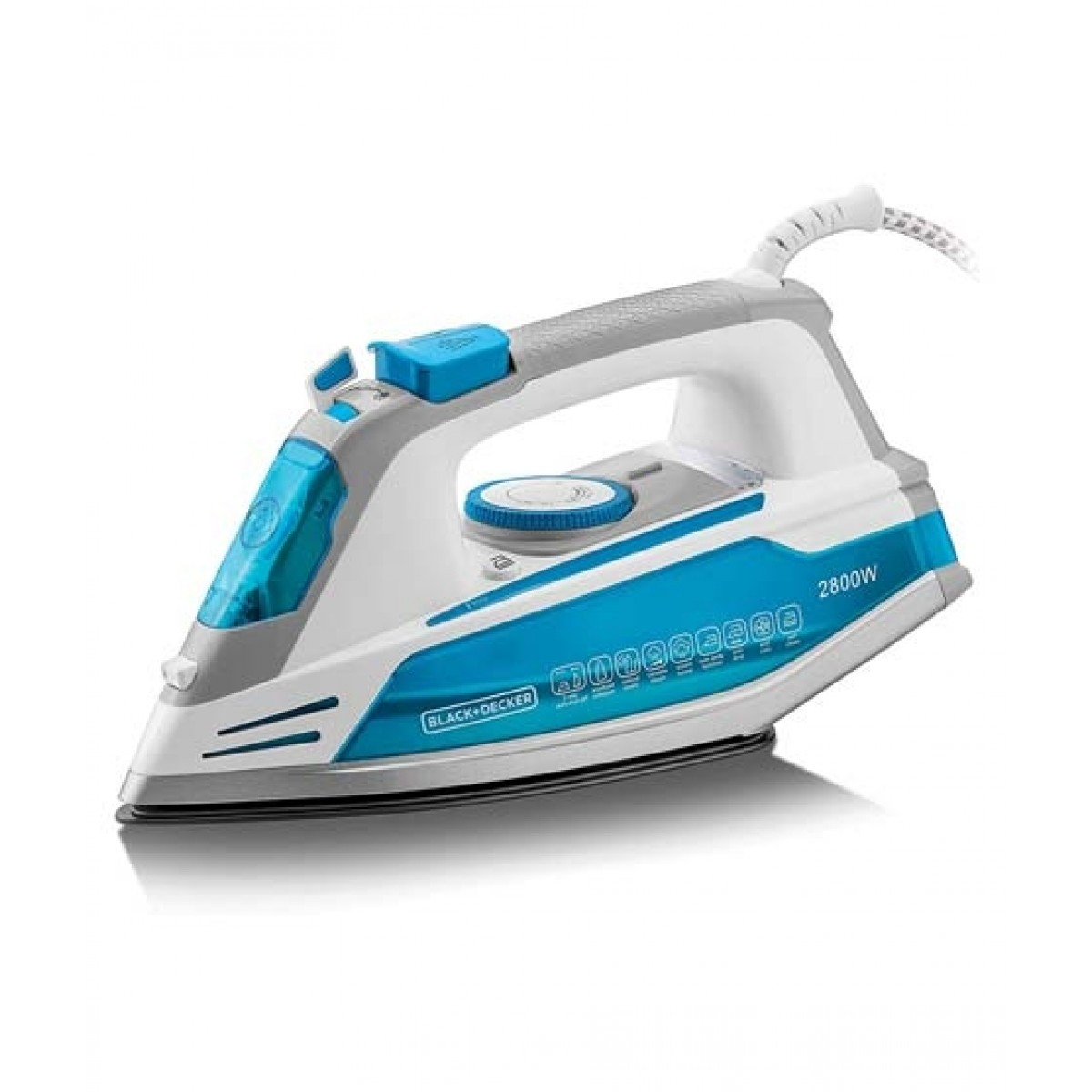 Black & Decker Steam Iron (X2800)