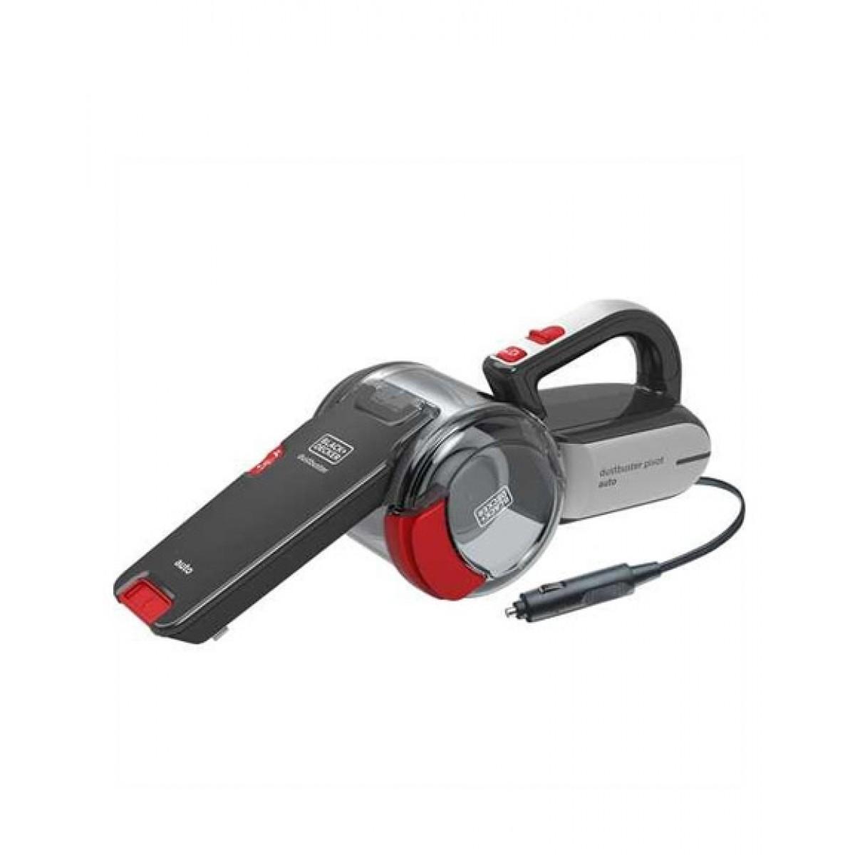 Black Decker Car Vacuum Cleaner Pv1200 Price In Pakistan Buy