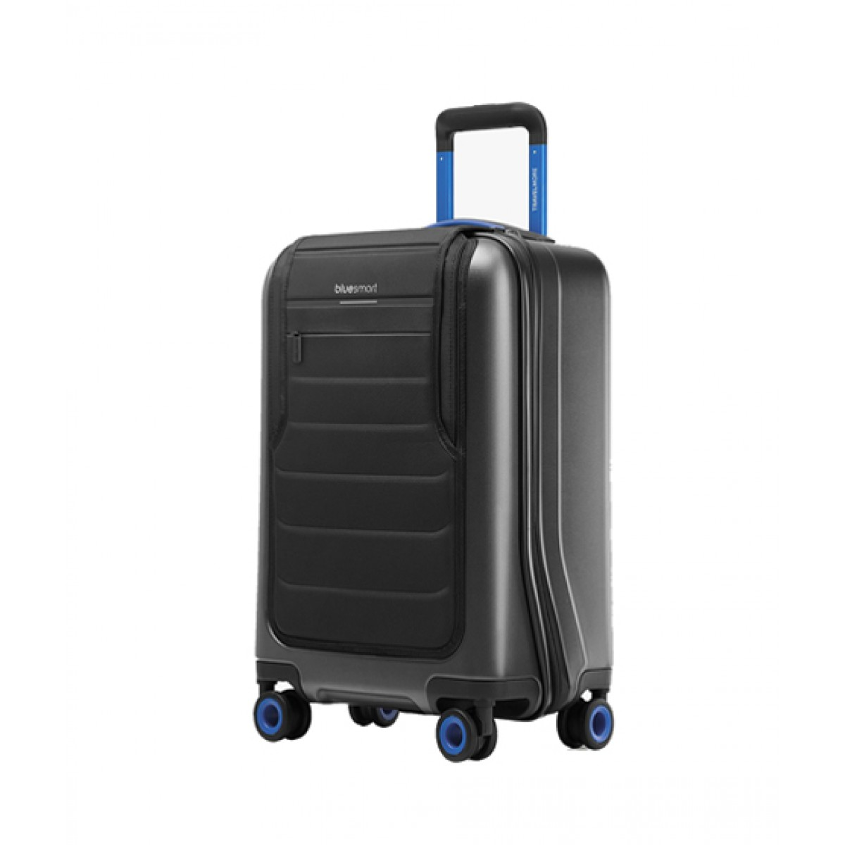 b30d0e99d6a6 Bluesmart One Smart Luggage