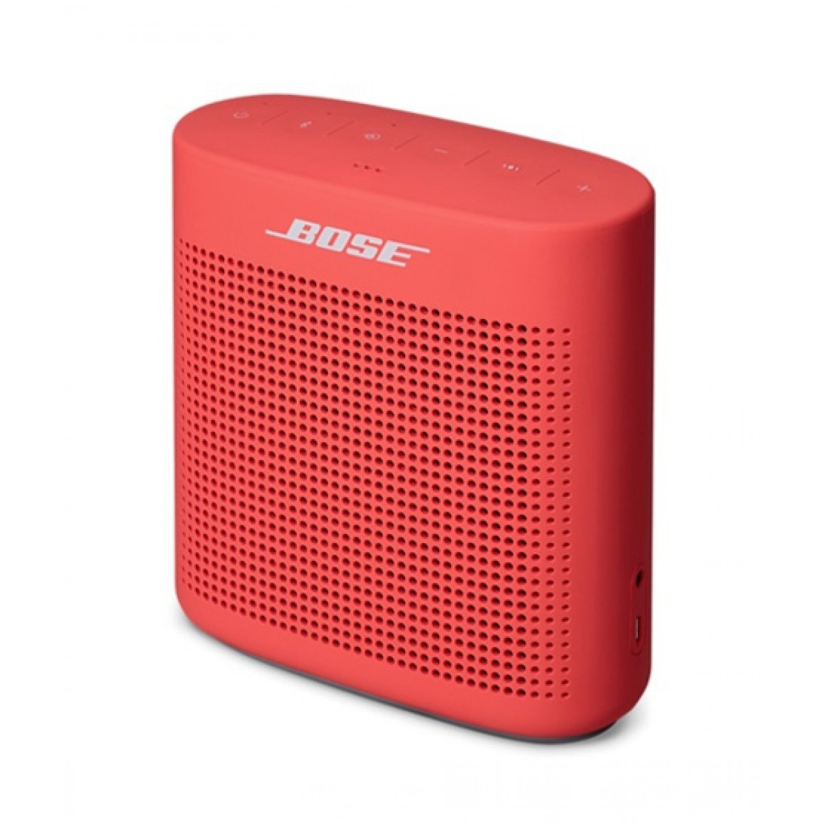 Bose SoundLink Color II Bluetooth Speaker Red