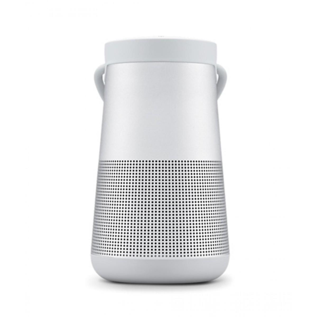 Bose SoundLink Revolve+ Bluetooth Speaker Lux Gray