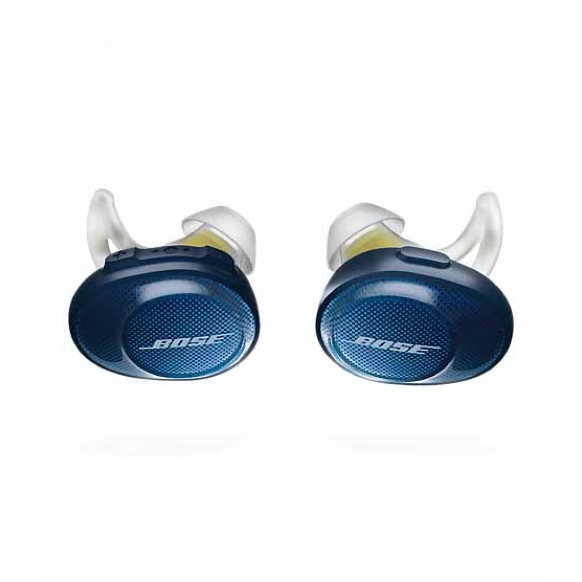 b2623804c8f Bose SoundSport Free Wireless Earbuds Price in Pakistan | Buy Bose Wireless  Earbuds Midnight Blue | iShopping.pk