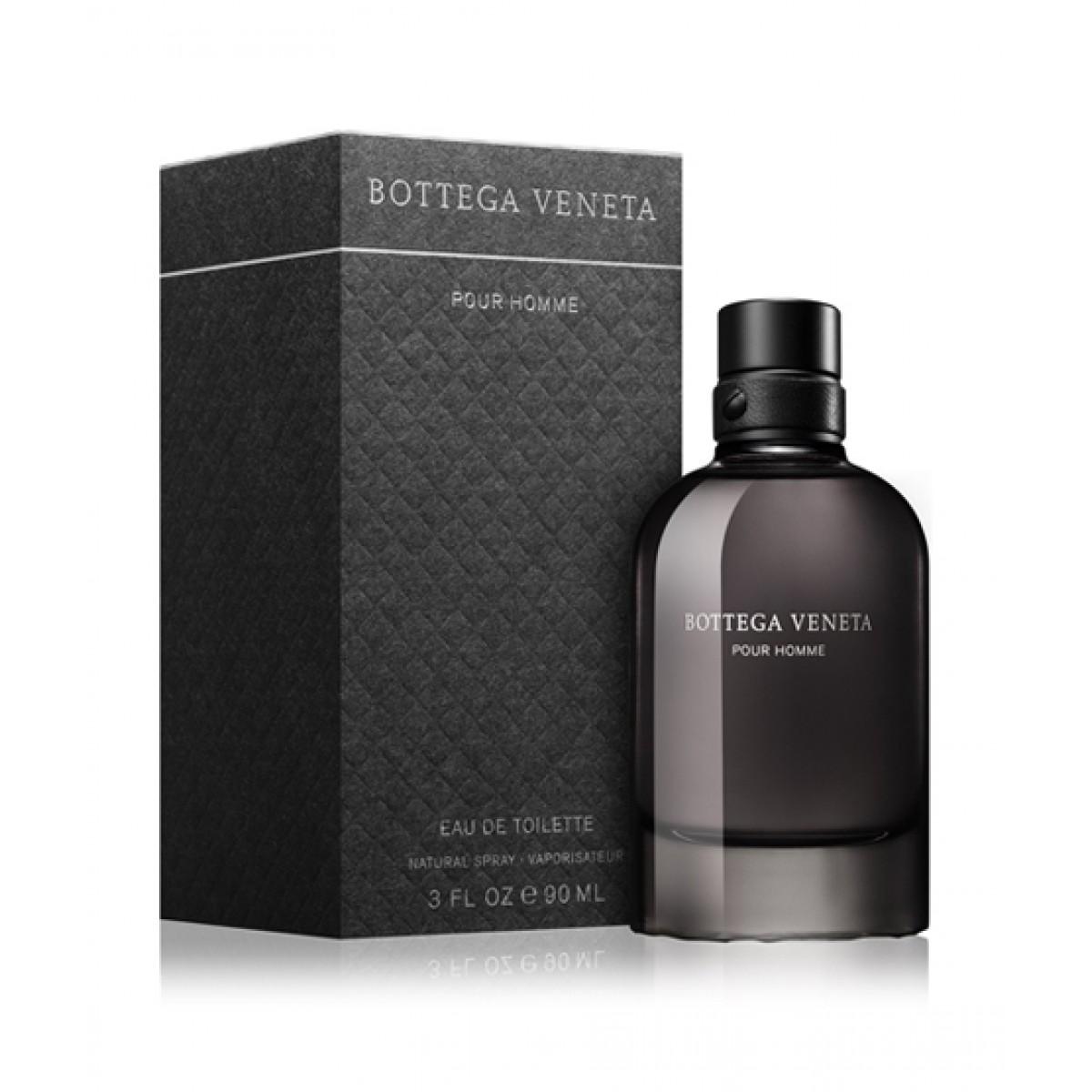 Bottega Veneta Eau De Toilette For Men 90ML