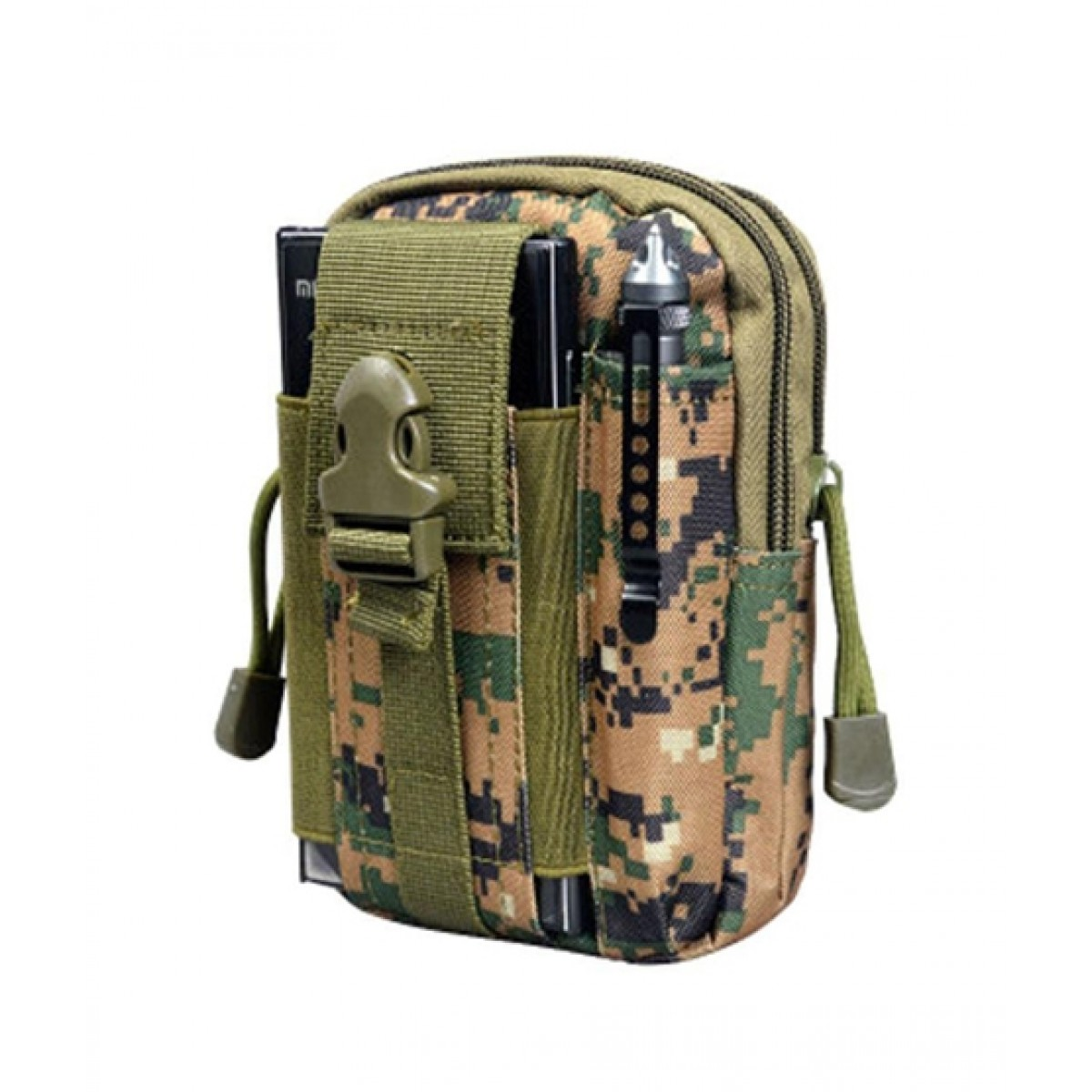Brand Mall Mini Tactical Accessories Bag Price In Pakistan Buy