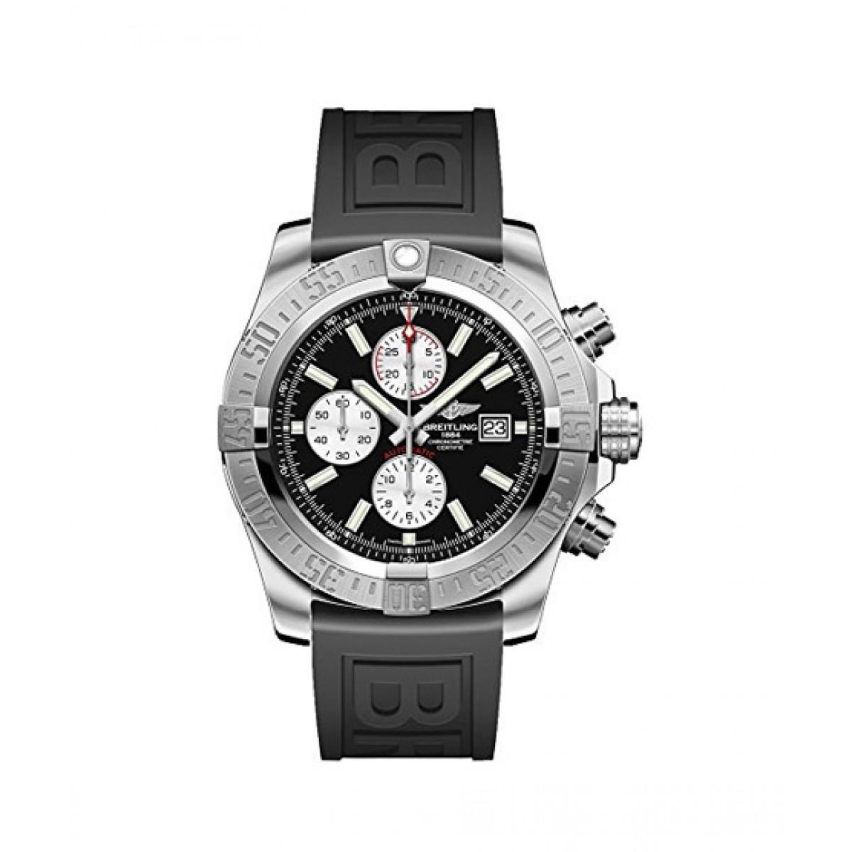 5fe0208c64e Breitling Super Avenger II Men s Watch Price in Pakistan