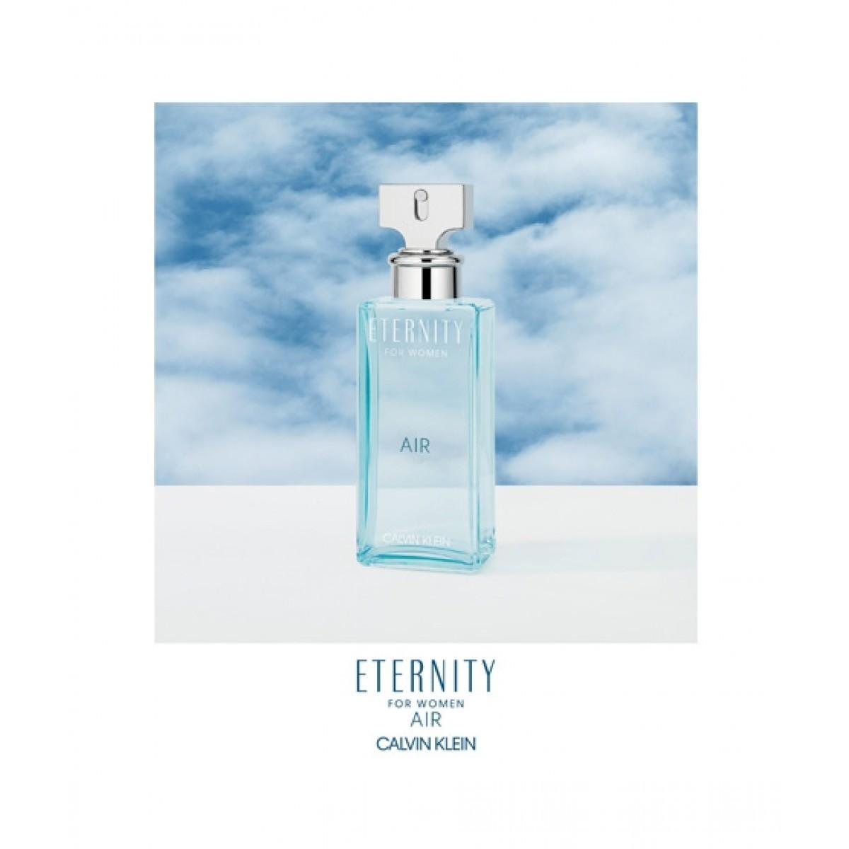 0fdf91ef58 Calvin Klein Eternity Air Perfume 50ml Price in Pakistan | Buy Calvin Klein  Air Eau De Parfum For Women | iShopping.pk