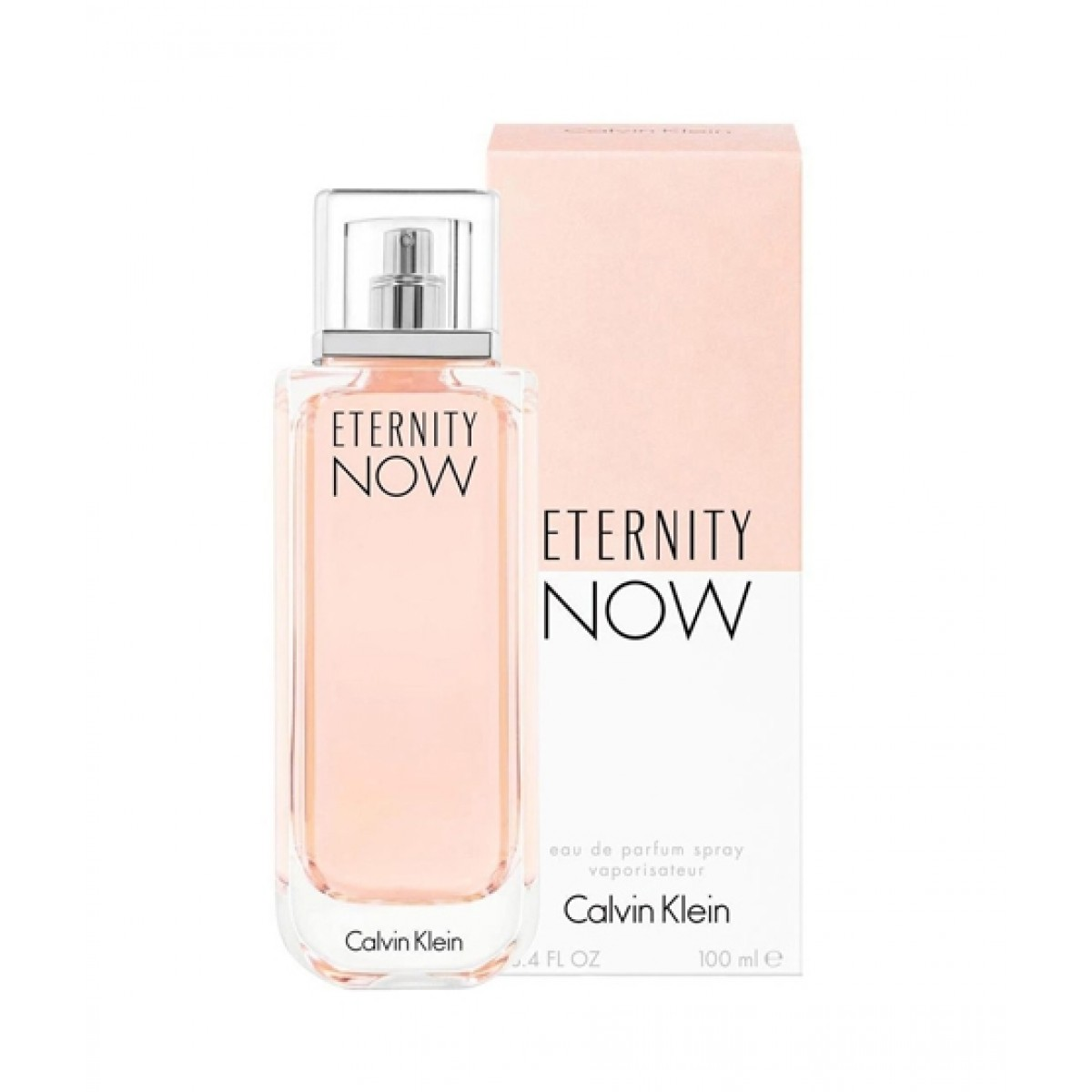 c8673362d Calvin Klein Eternity Eau De Parfum 100ml Price in Pakistan | Buy Calvin  Klein Now Eau De Parfum For Women | iShopping.pk