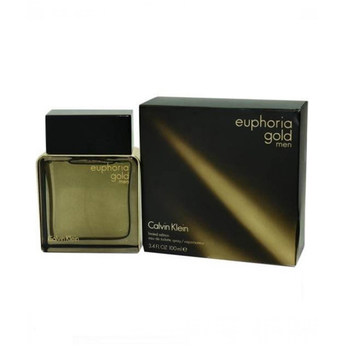 Calvin Klein Euphoria Gold Eau De Toilette Price In Pakistan Buy