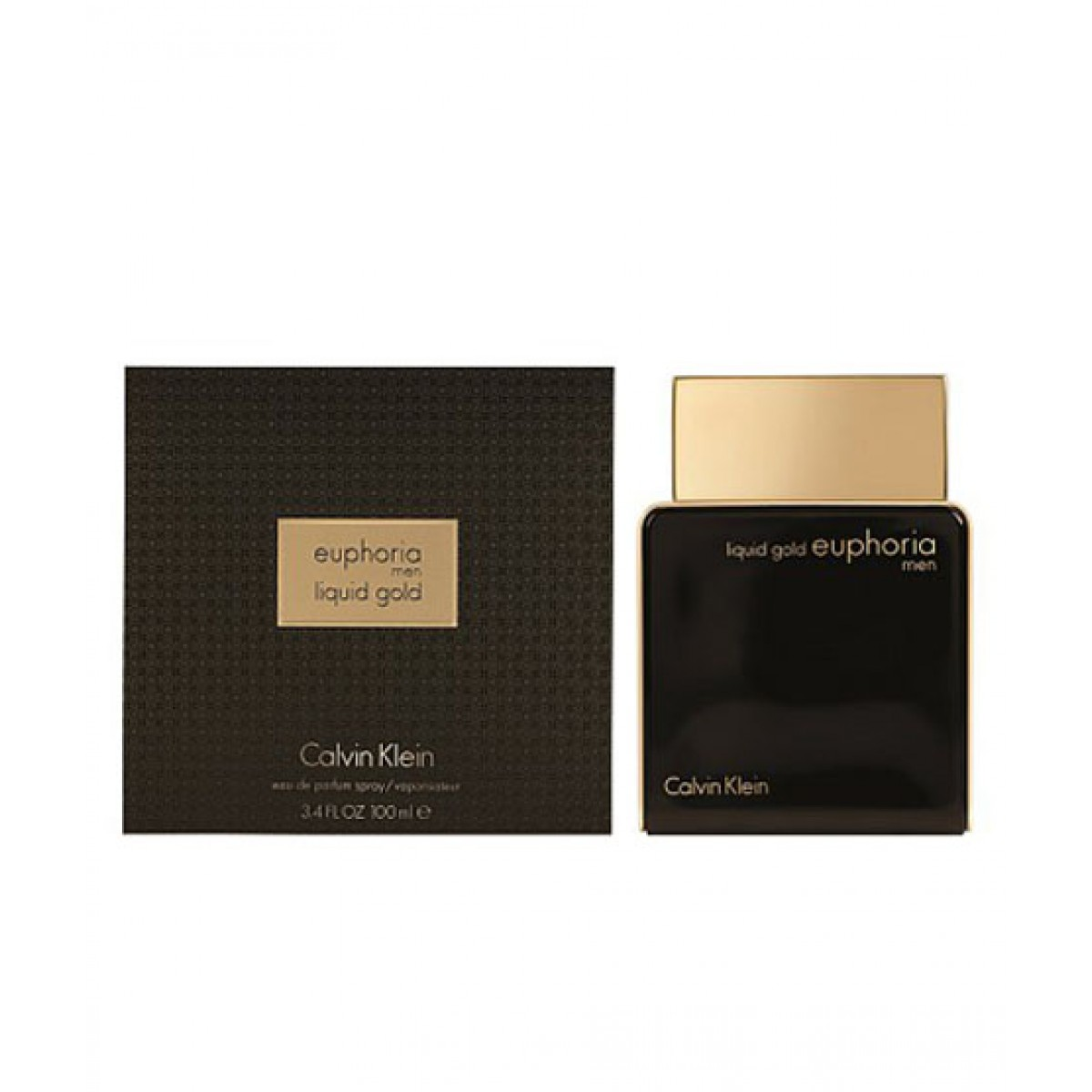 Calvin Klein Liquid Gold Eau De Parfum Price In Pakistan Buy